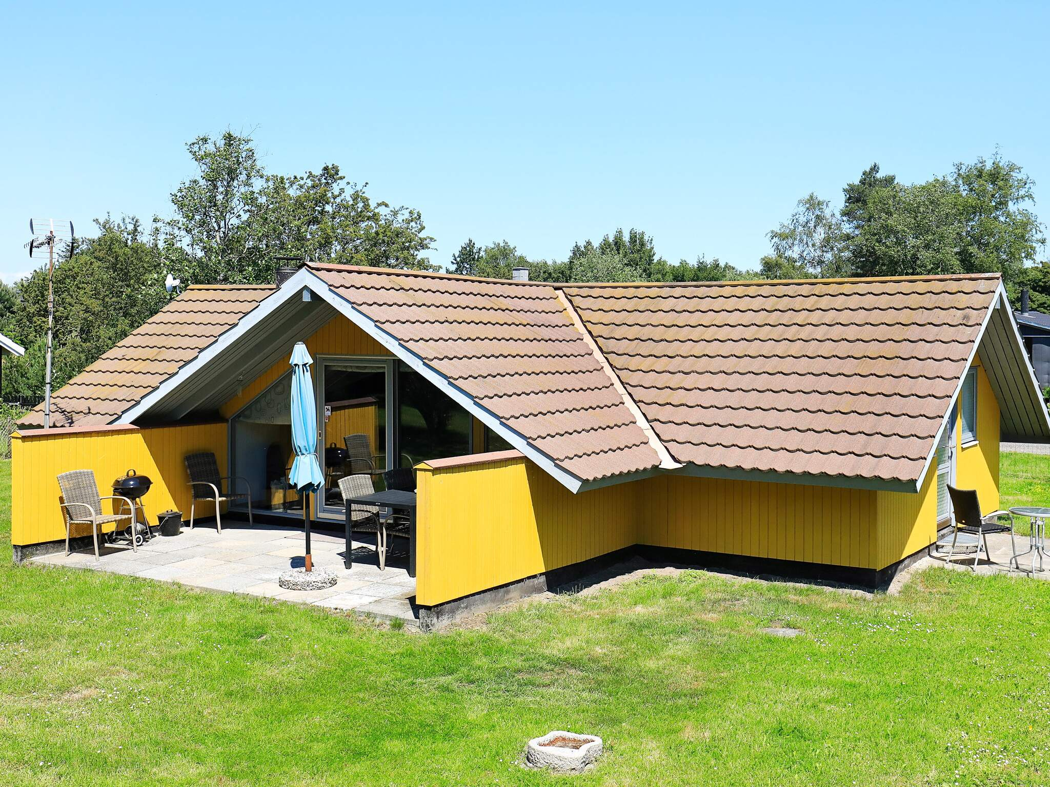Holiday house Bredfjed (89070), Bredfjed, , Lolland, Denmark, picture 1