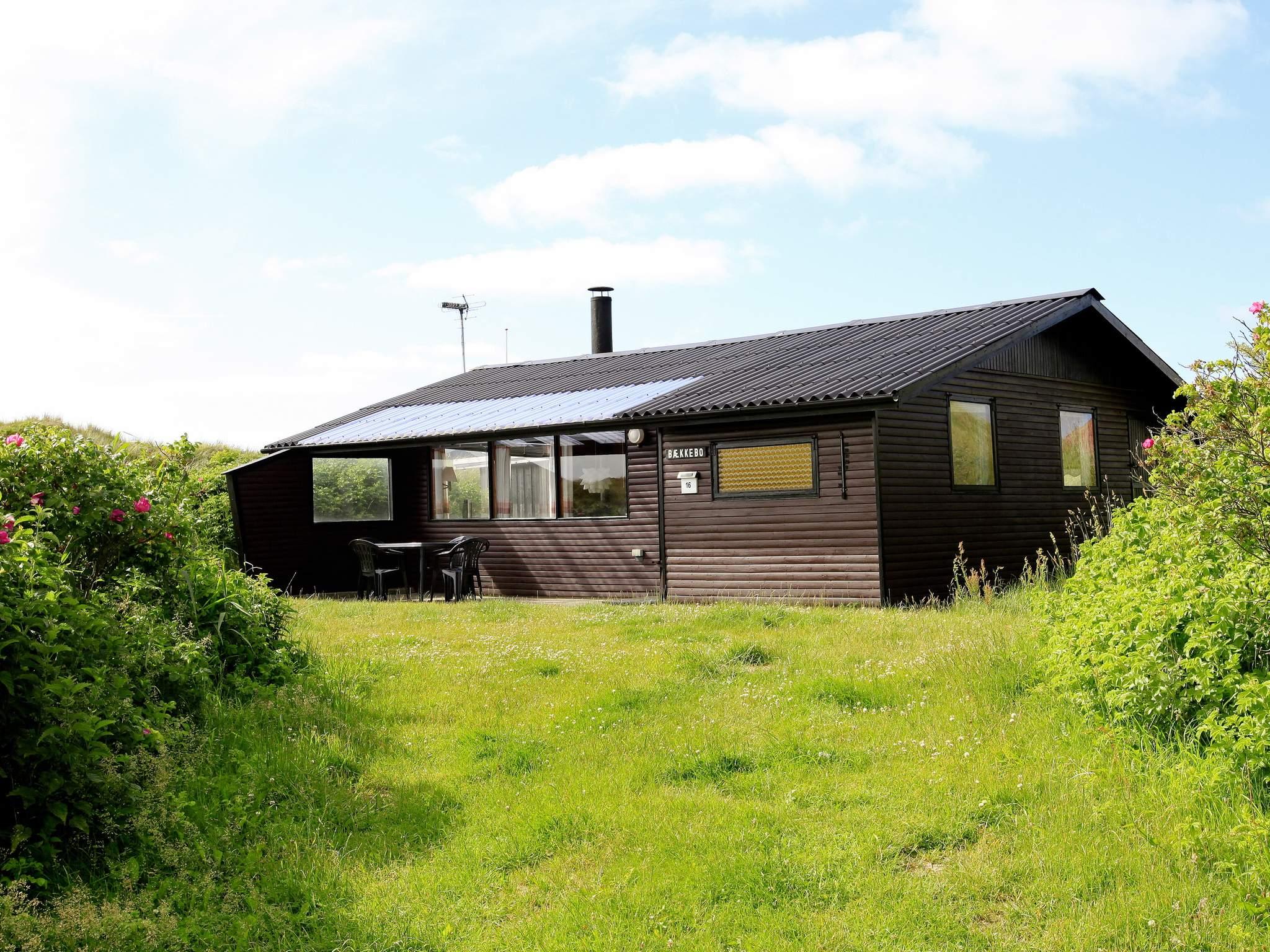 Ferienhaus Grønhøj Strand (89082), Løkken, , Dänische Nordsee, Dänemark, Bild 16