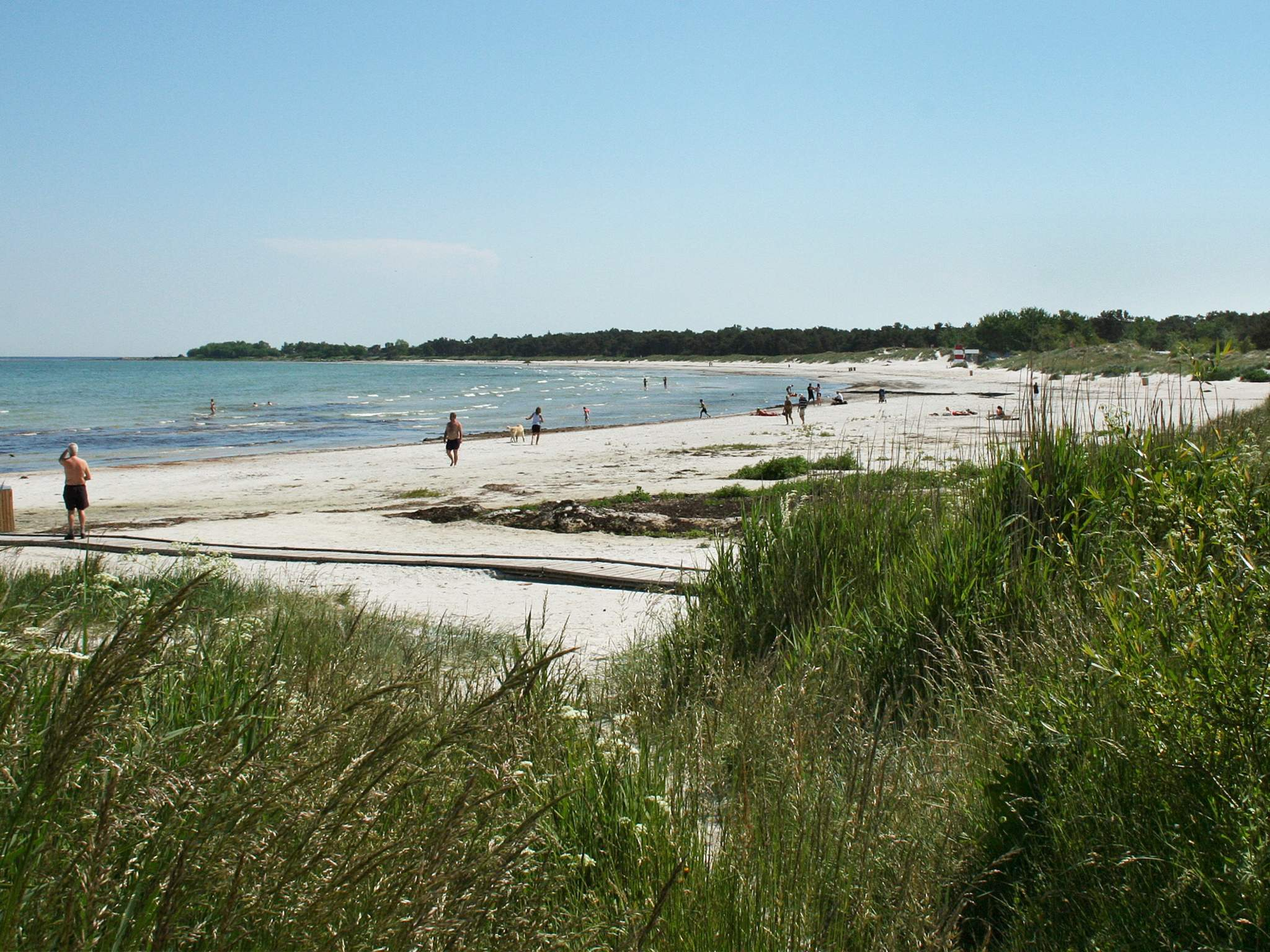 Ferienwohnung Balka Strand (89142), Balke, , Bornholm, Dänemark, Bild 12
