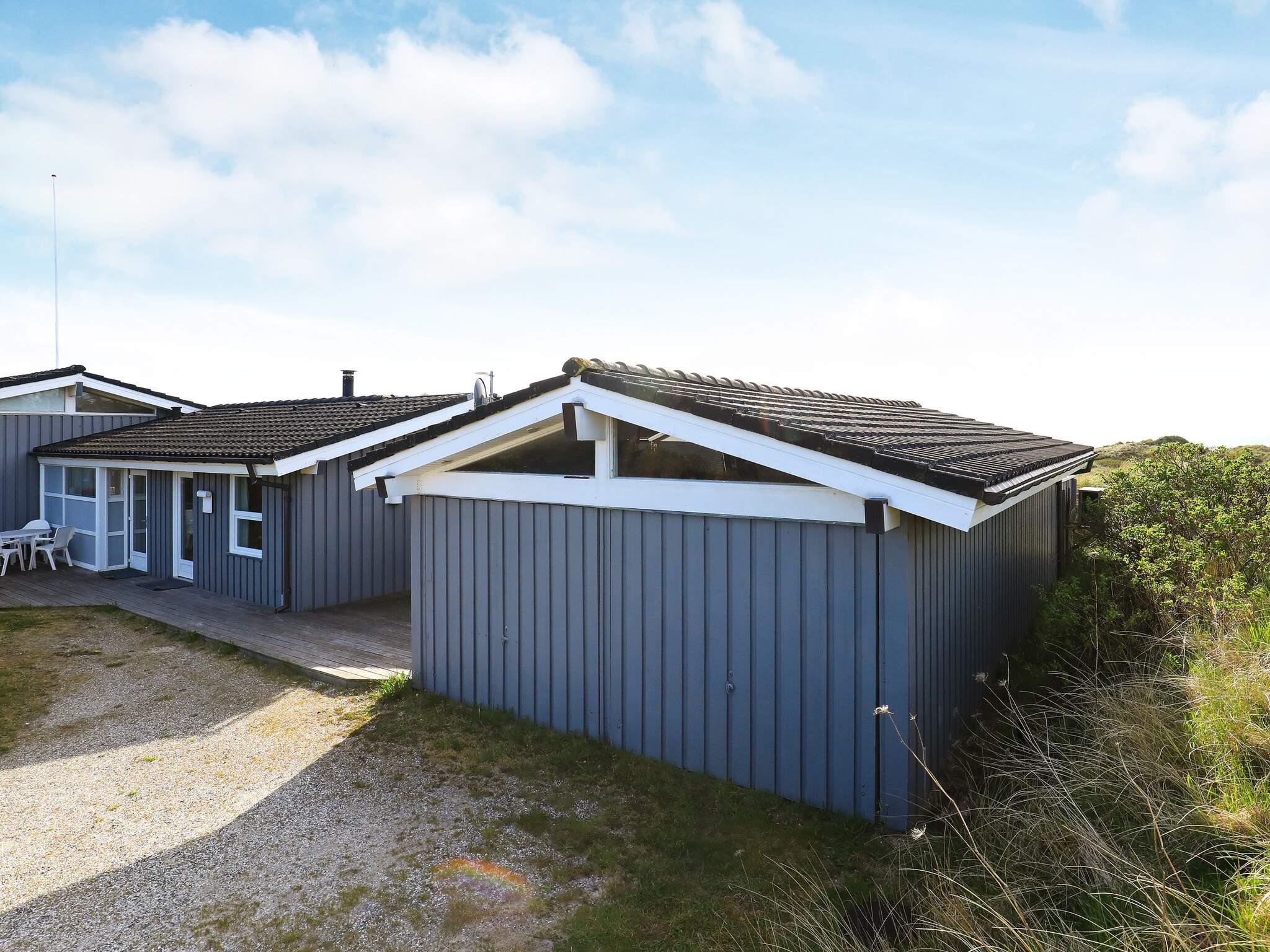 Ferienhaus Grønhøj Strand (89148), Løkken, , Dänische Nordsee, Dänemark, Bild 28