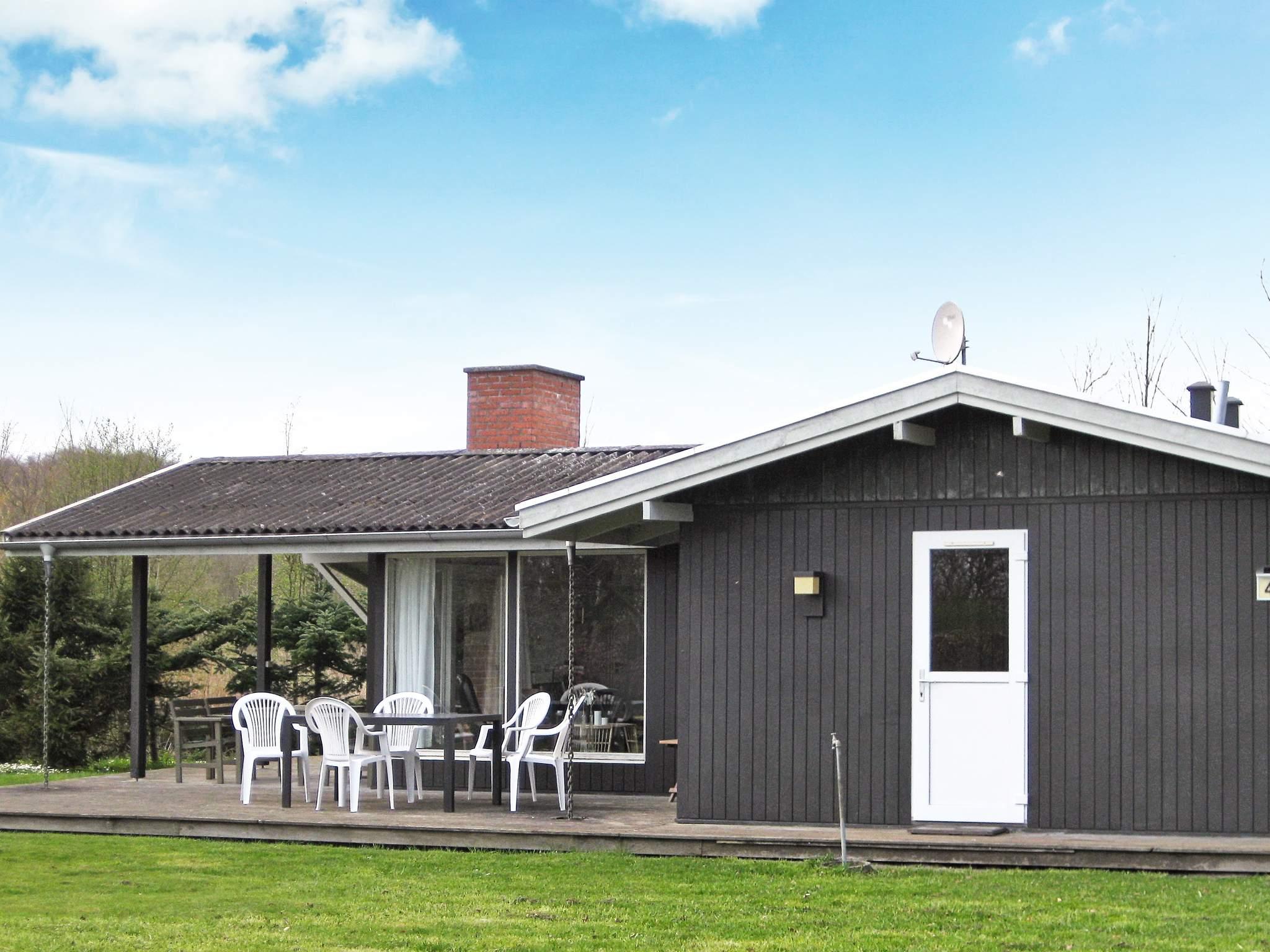 Ferienhaus Binderup Strand (89233), Binderup, , Dänische Ostsee, Dänemark, Bild 12