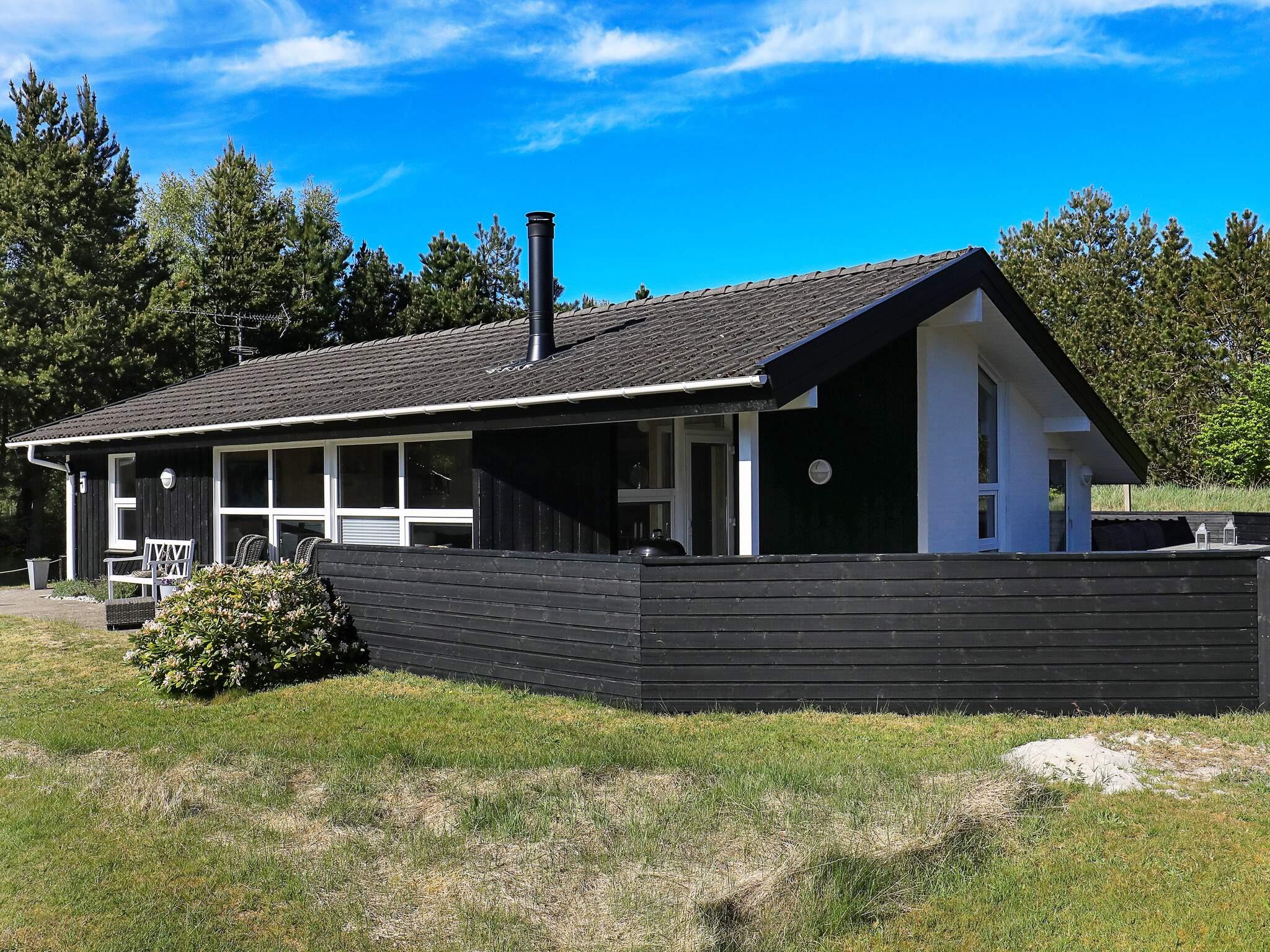 Ferienhaus Bratten Strand Ferienhaus