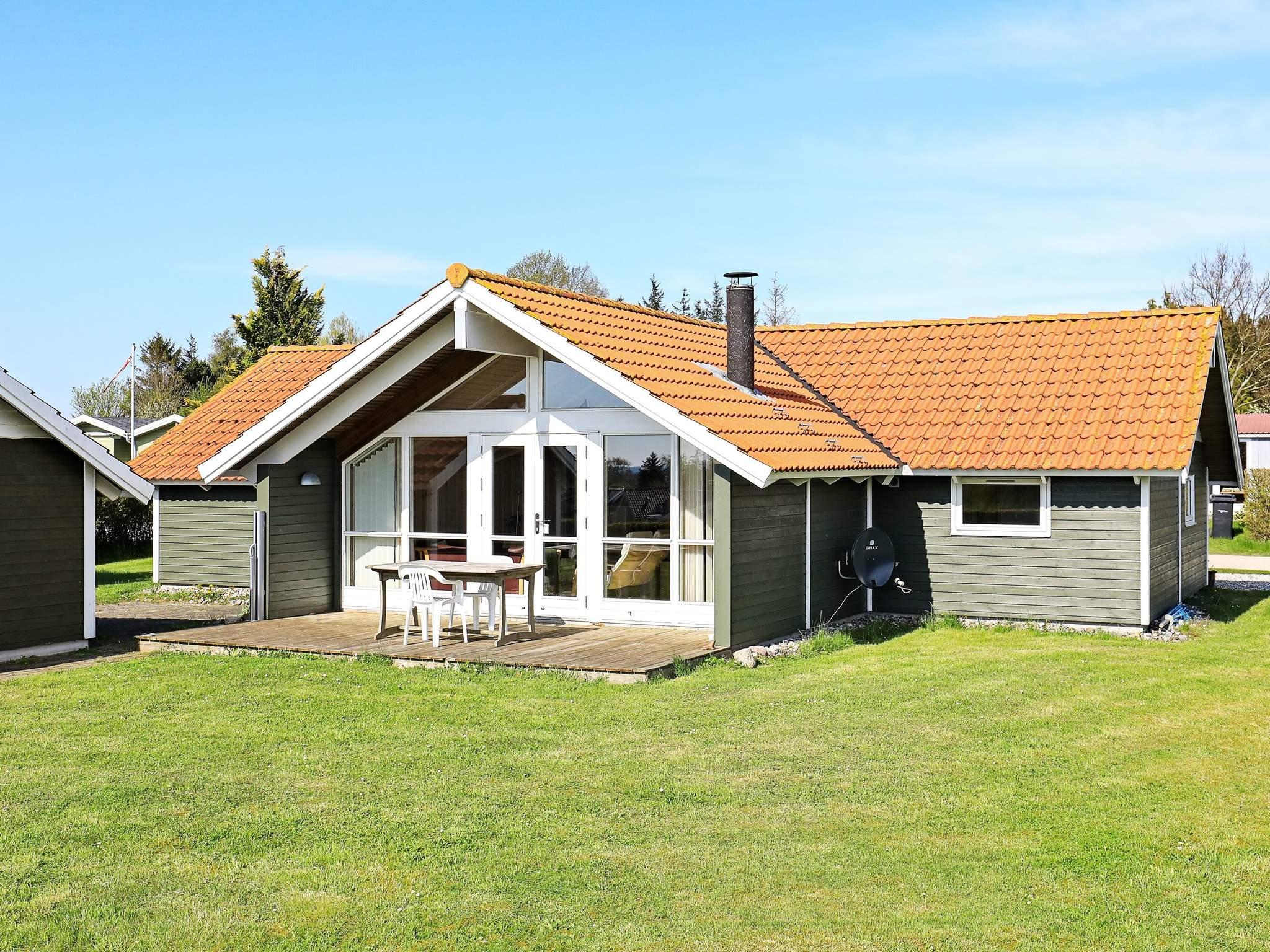 Ferienhaus Bogø (2032831), Bogø By, , Seelandinseln, Dänemark, Bild 1