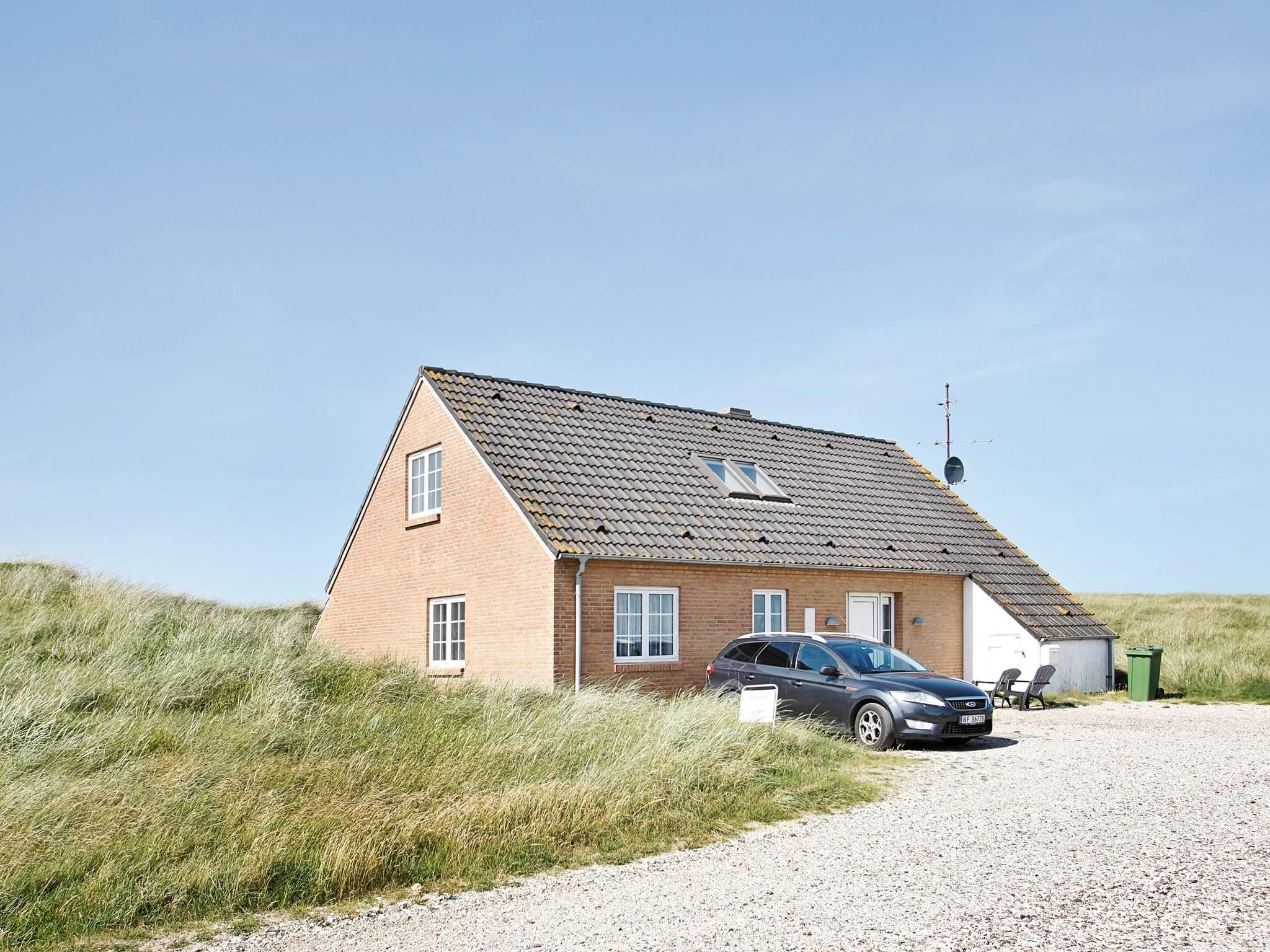 Ferienhaus Lild Strand (89364), Lild Strand, , Dänische Nordsee, Dänemark, Bild 15