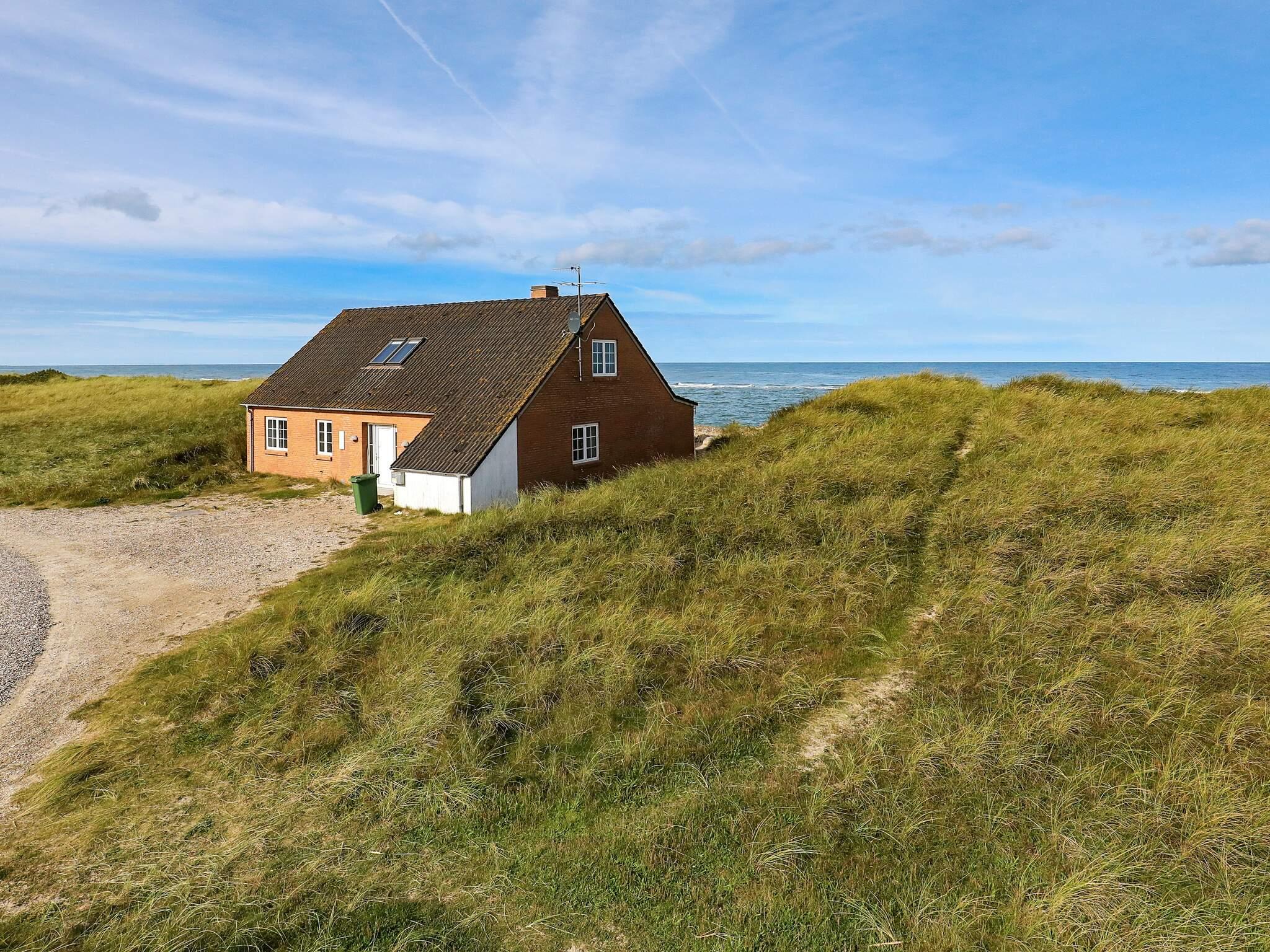 Ferienhaus Lild Strand (89364), Lild Strand, , Dänische Nordsee, Dänemark, Bild 22