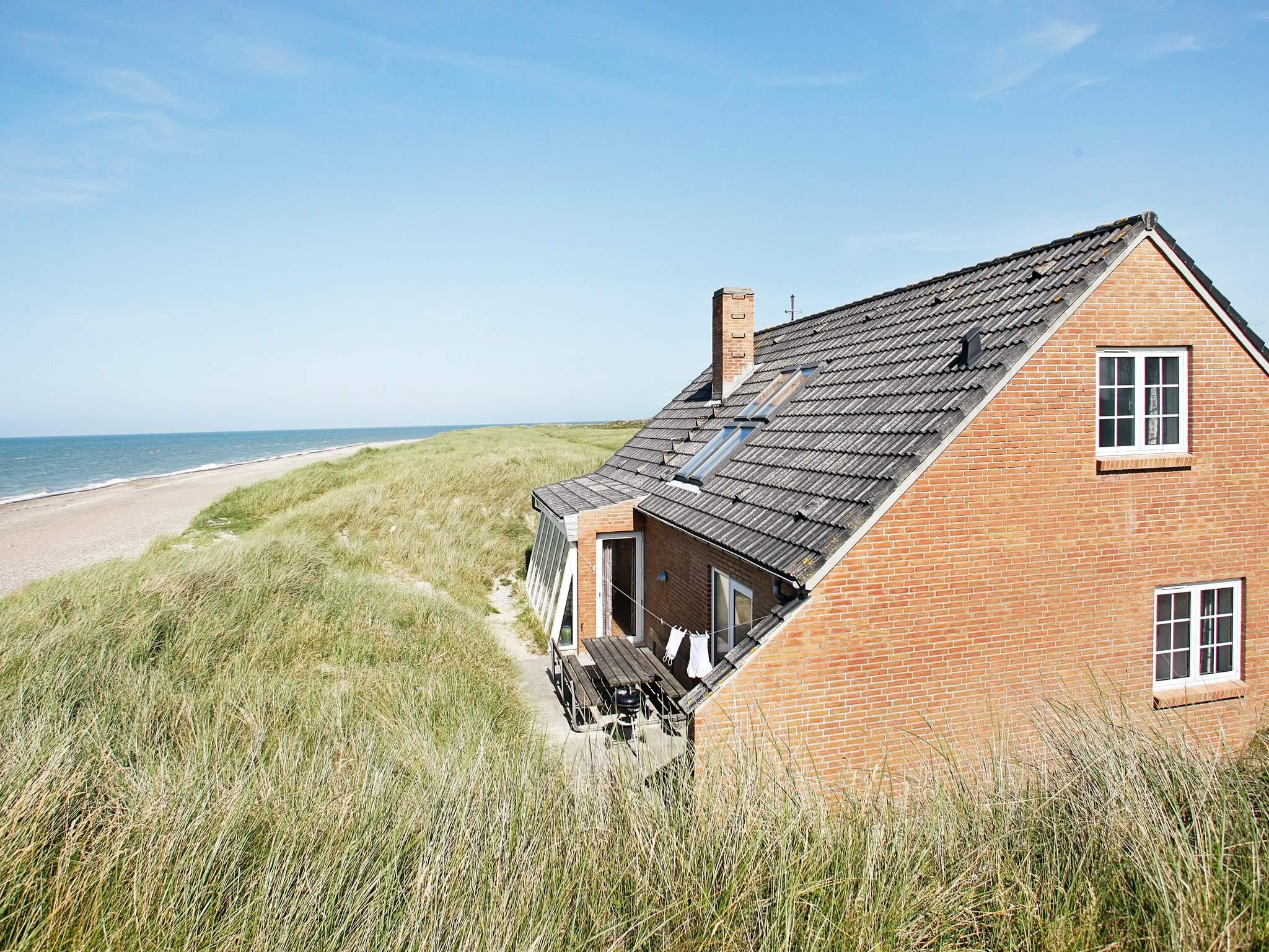 Ferienhaus Lild Strand (89364), Lild Strand, , Dänische Nordsee, Dänemark, Bild 11