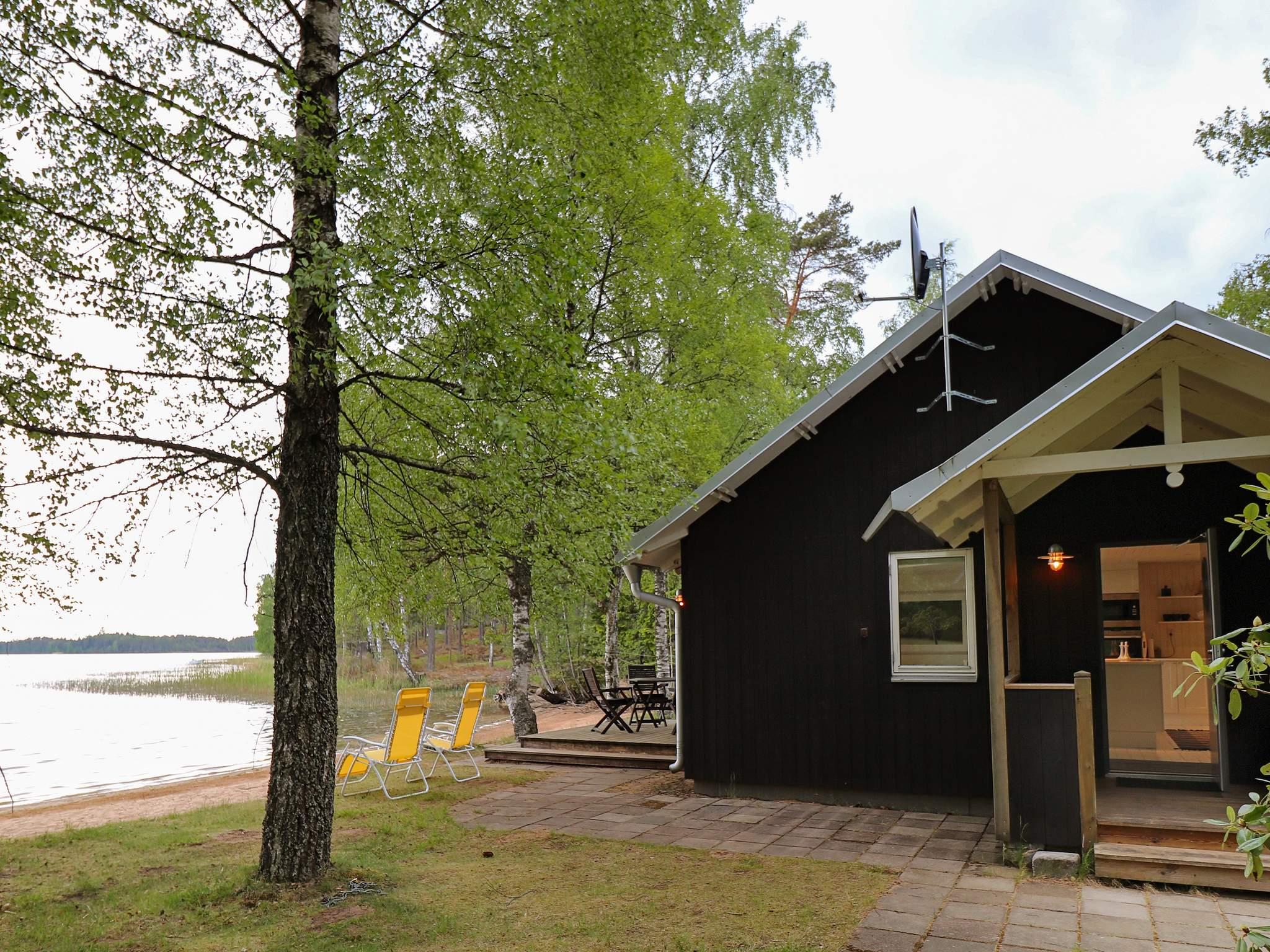 Ferienhaus Åhult (926589), Vaggeryd, Jönköpings län, Südschweden, Schweden, Bild 17