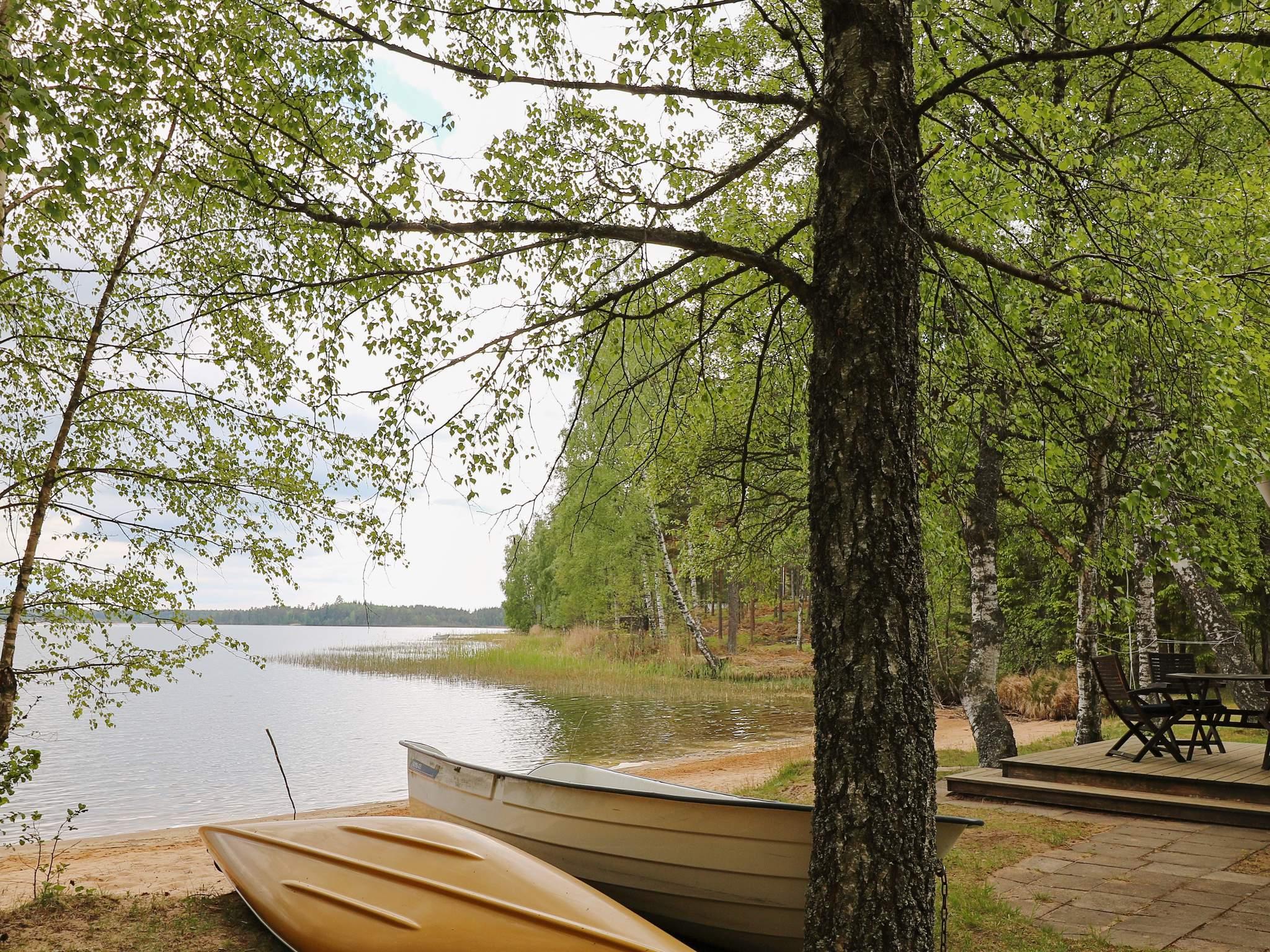 Ferienhaus Åhult (926589), Vaggeryd, Jönköpings län, Südschweden, Schweden, Bild 18