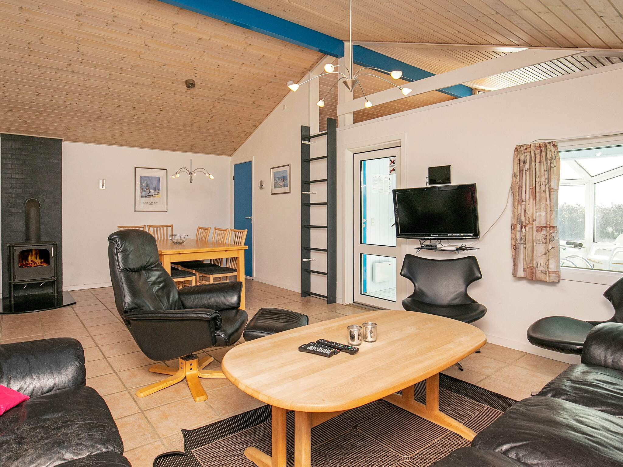 Ferienhaus Nr. Lyngby (89445), Løkken, , Dänische Nordsee, Dänemark, Bild 2