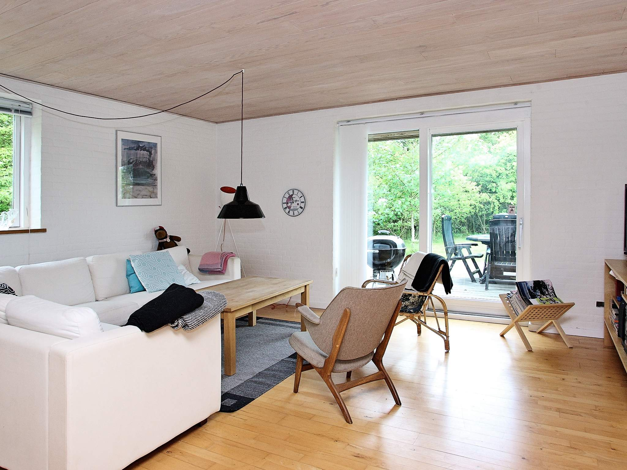 Ferienhaus Lynderup (953846), Lynderup, , Ostjütland, Dänemark, Bild 2