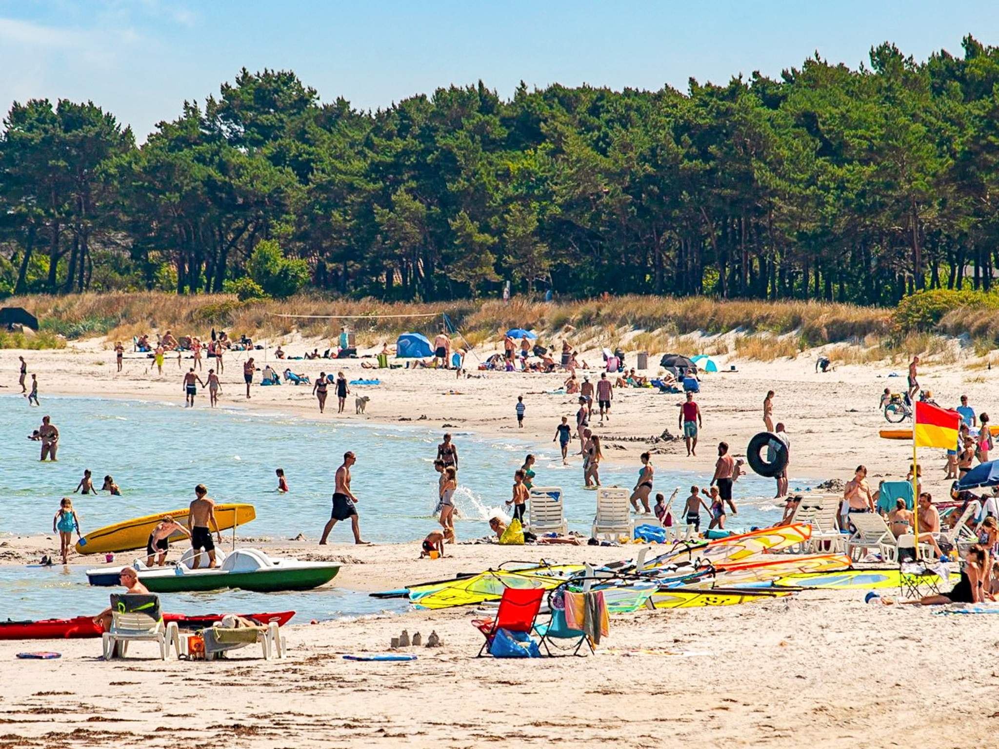 Ferienwohnung Balka Strand (967678), Balke, , Bornholm, Dänemark, Bild 24
