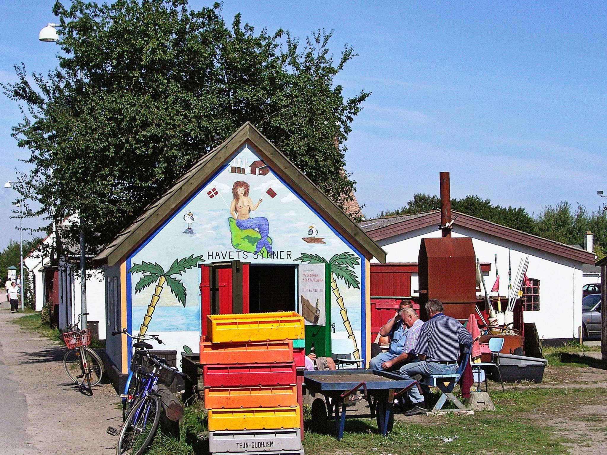 Ferienwohnung Balka Strand (967678), Balke, , Bornholm, Dänemark, Bild 32