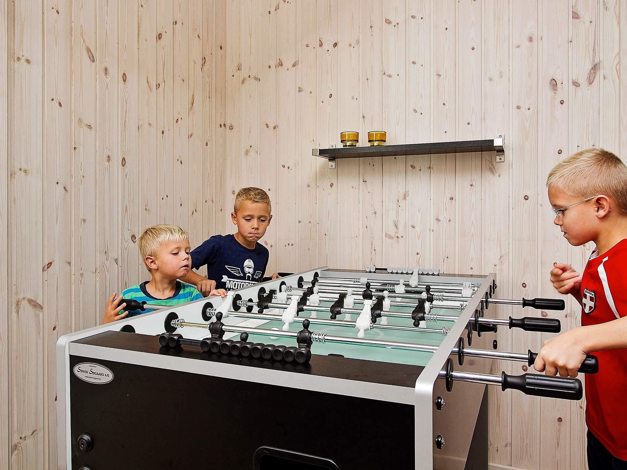 Maison de vacances Horne (974997), Horne, , Fionie, Danemark, image 8