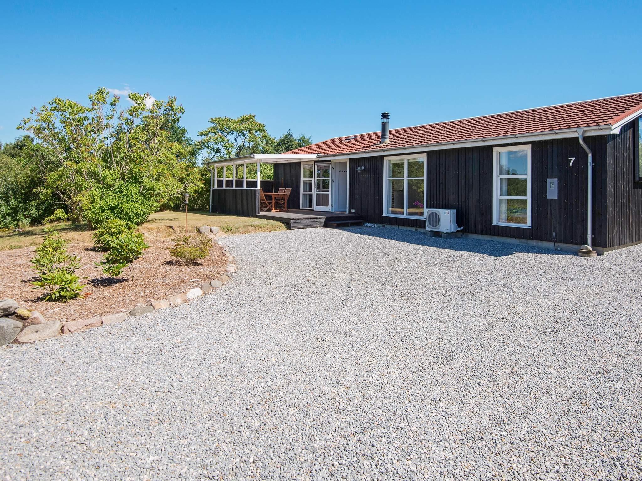 Maison de vacances Helgenæs (978615), Knebel, , Jutland Est, Danemark, image 13