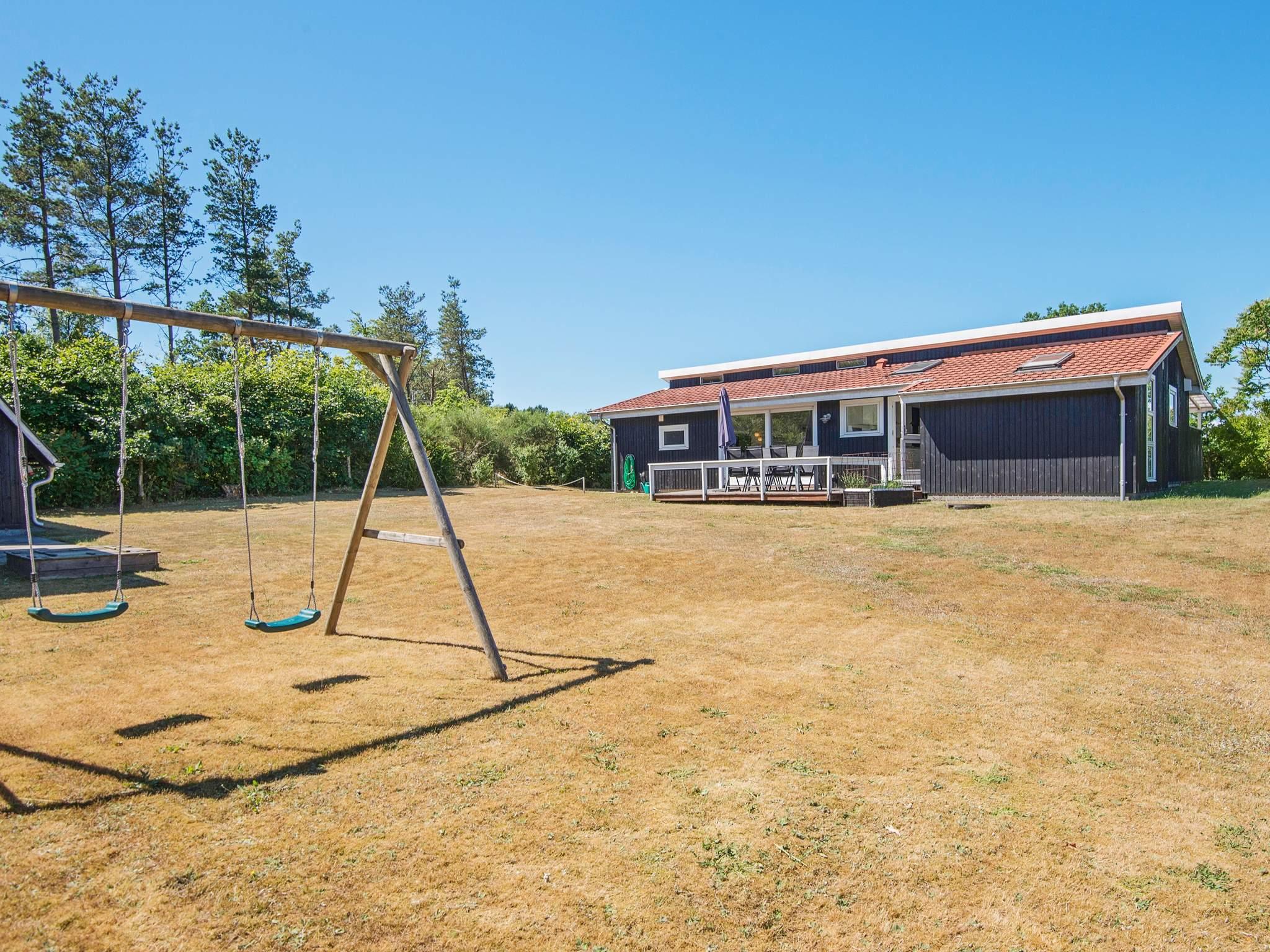 Maison de vacances Helgenæs (978615), Knebel, , Jutland Est, Danemark, image 16