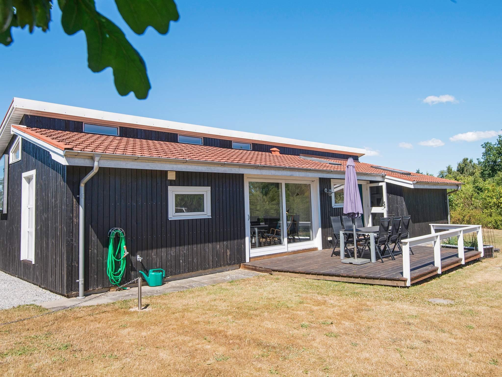 Maison de vacances Helgenæs (978615), Knebel, , Jutland Est, Danemark, image 1