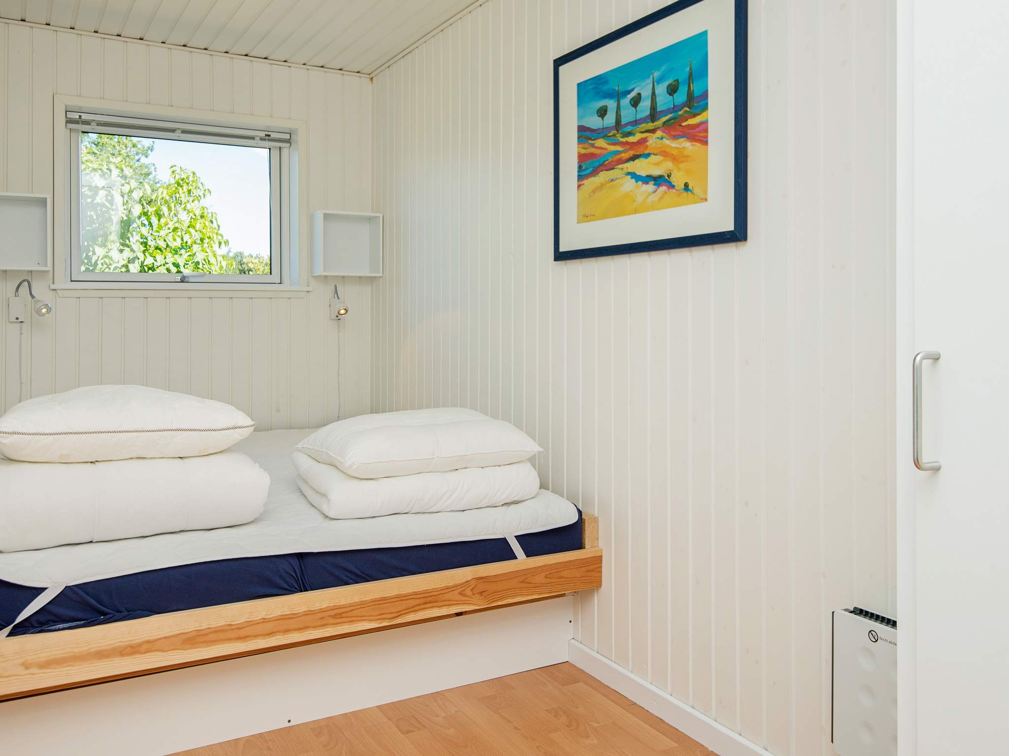 Maison de vacances Helgenæs (978615), Knebel, , Jutland Est, Danemark, image 8