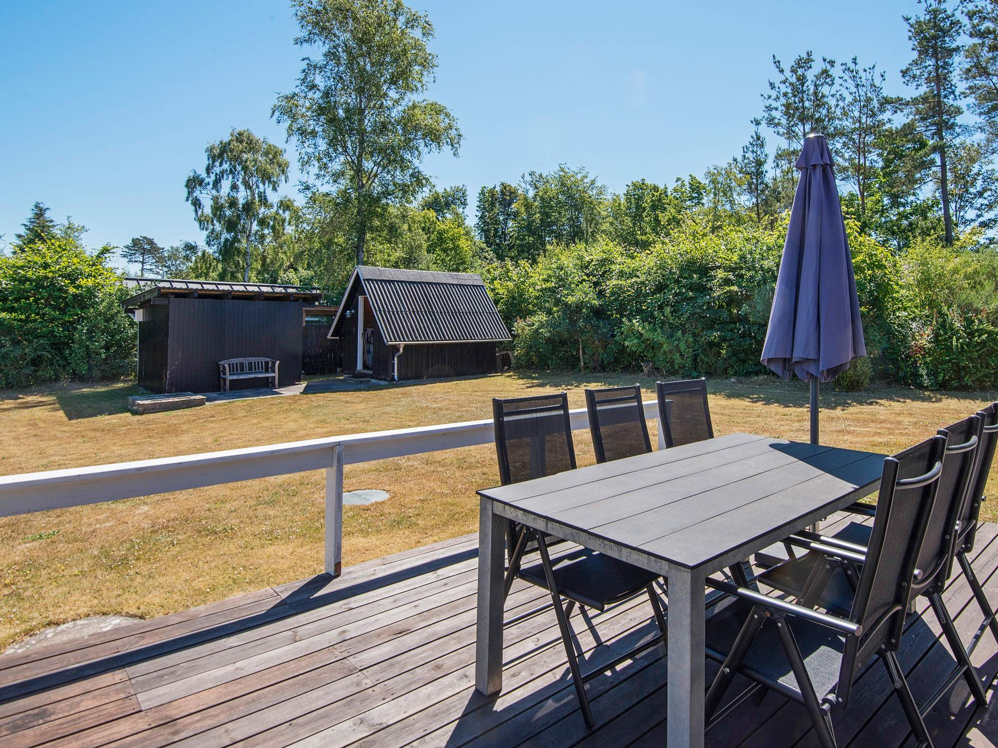 Maison de vacances Helgenæs (978615), Knebel, , Jutland Est, Danemark, image 18
