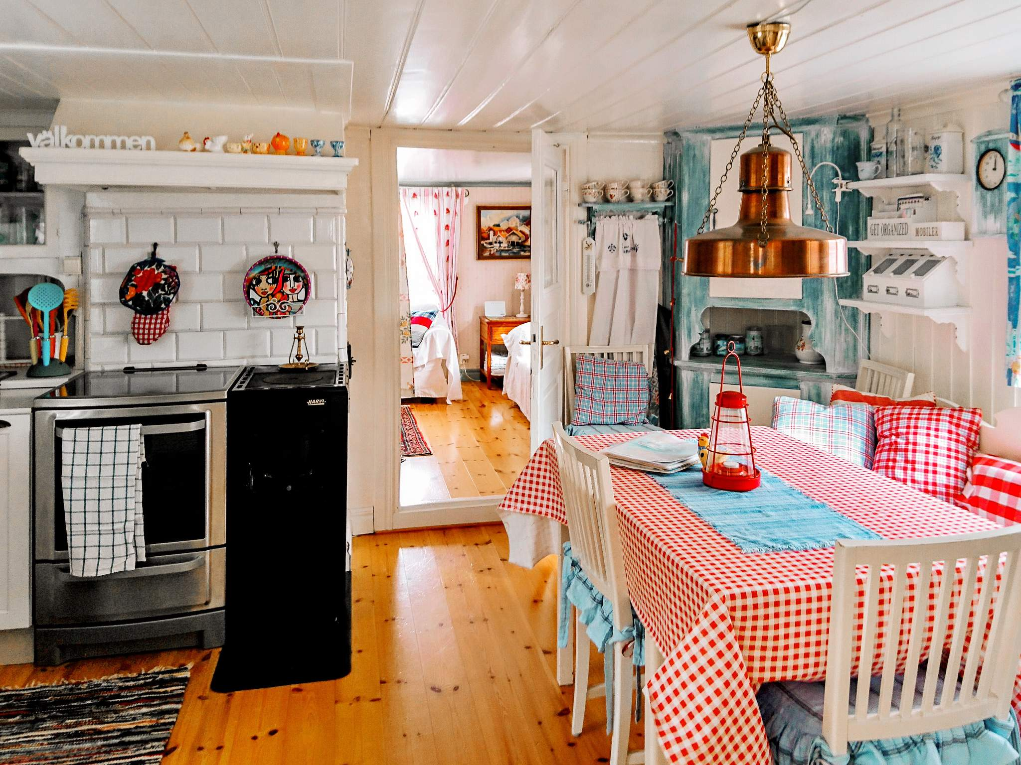 Ferienhaus Grundsund (995771), Grundsund, Västra Götaland län, Westschweden, Schweden, Bild 5