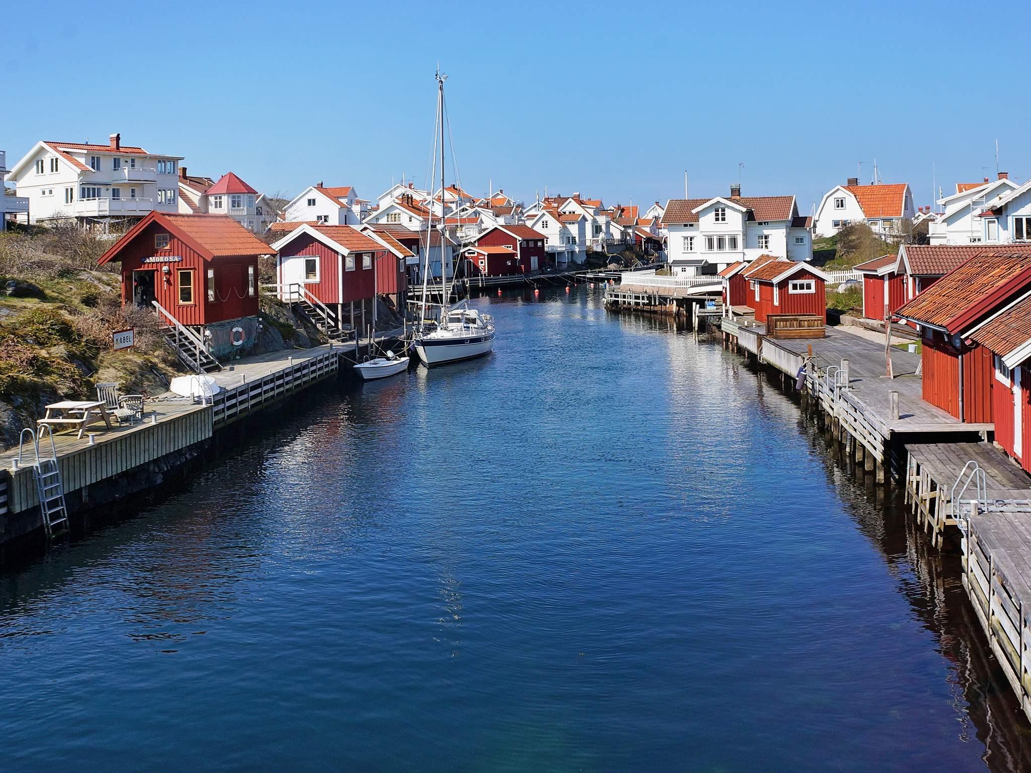 Ferienhaus Grundsund (995771), Grundsund, Västra Götaland län, Westschweden, Schweden, Bild 25