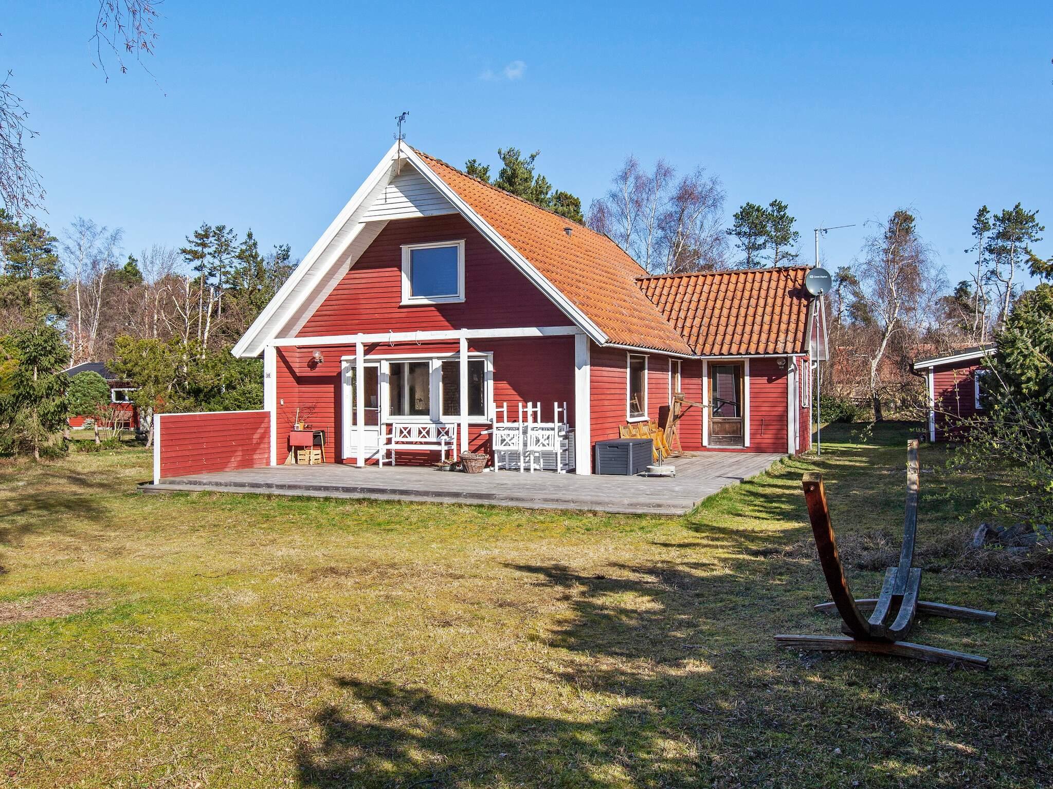 Ferienhaus Ellinge Lyng (2587875), Vig, , Westseeland, Dänemark, Bild 1