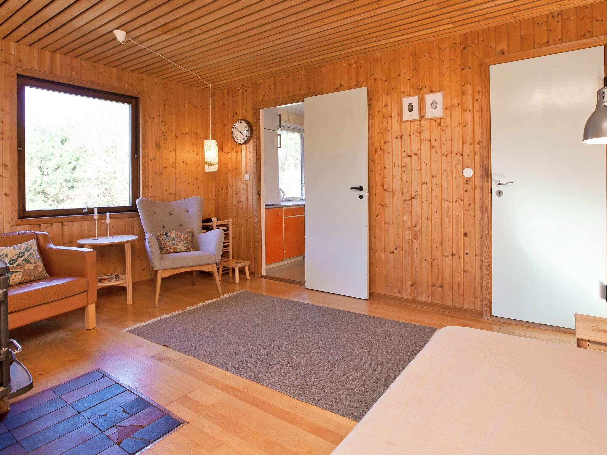 Ferienhaus Ellinge Lyng (2587875), Vig, , Westseeland, Dänemark, Bild 13
