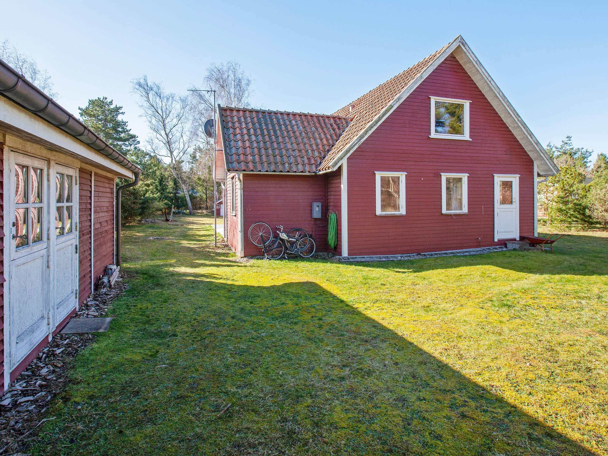 Ferienhaus Ellinge Lyng (2587875), Vig, , Westseeland, Dänemark, Bild 19