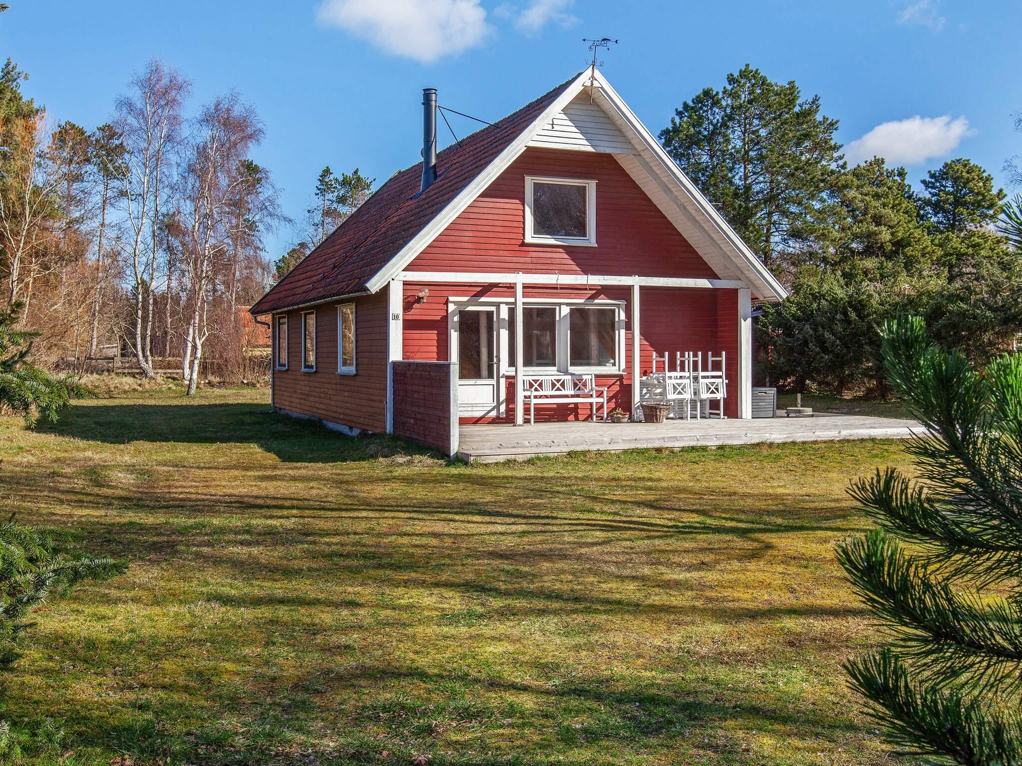 Ferienhaus Ellinge Lyng (2587875), Vig, , Westseeland, Dänemark, Bild 18