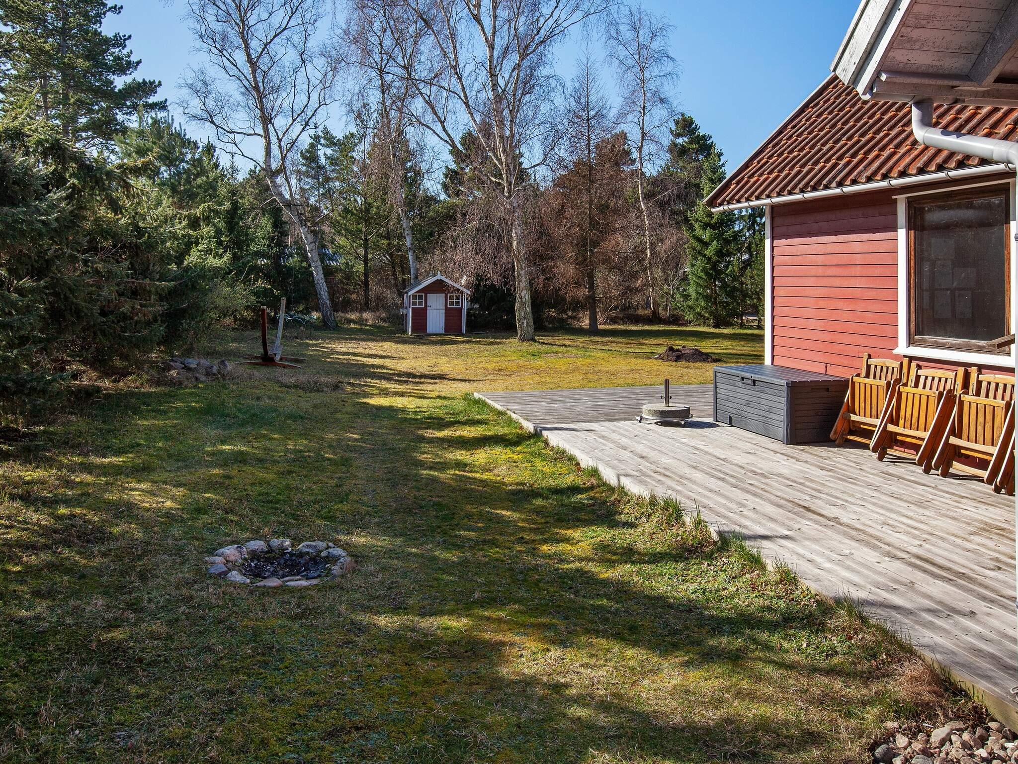 Ferienhaus Ellinge Lyng (2587875), Vig, , Westseeland, Dänemark, Bild 17