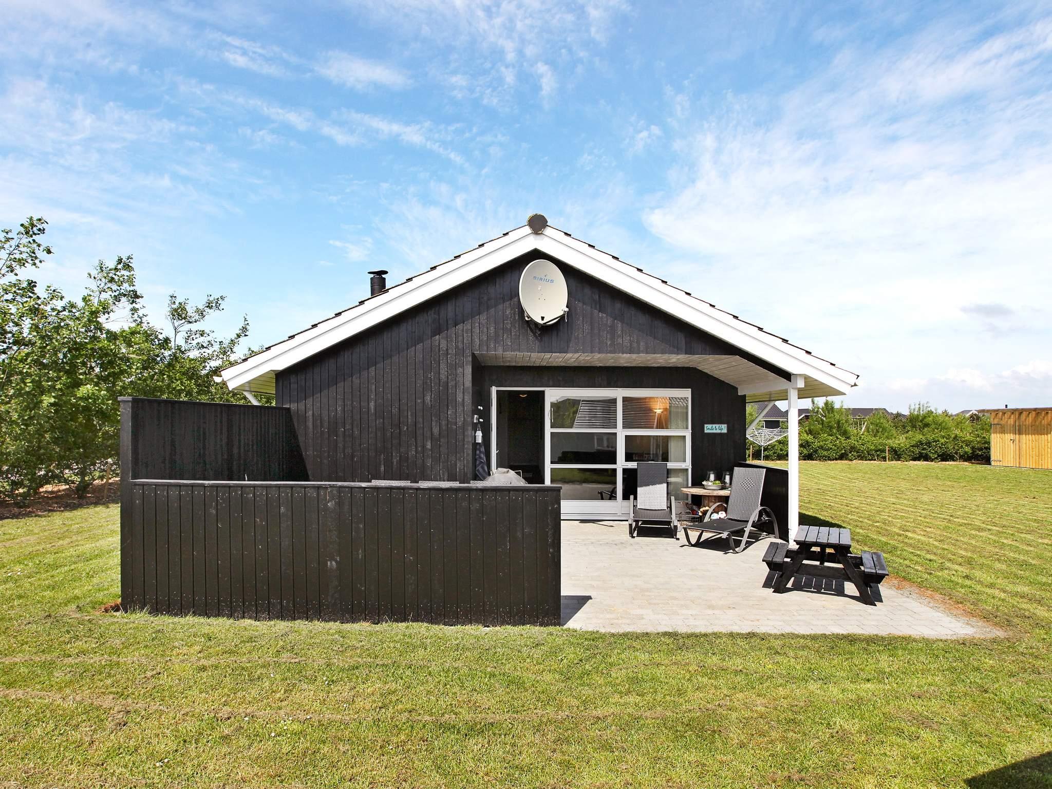 Ferienhaus Skaven Strand (1028954), Tarm, , Westjütland, Dänemark, Bild 18