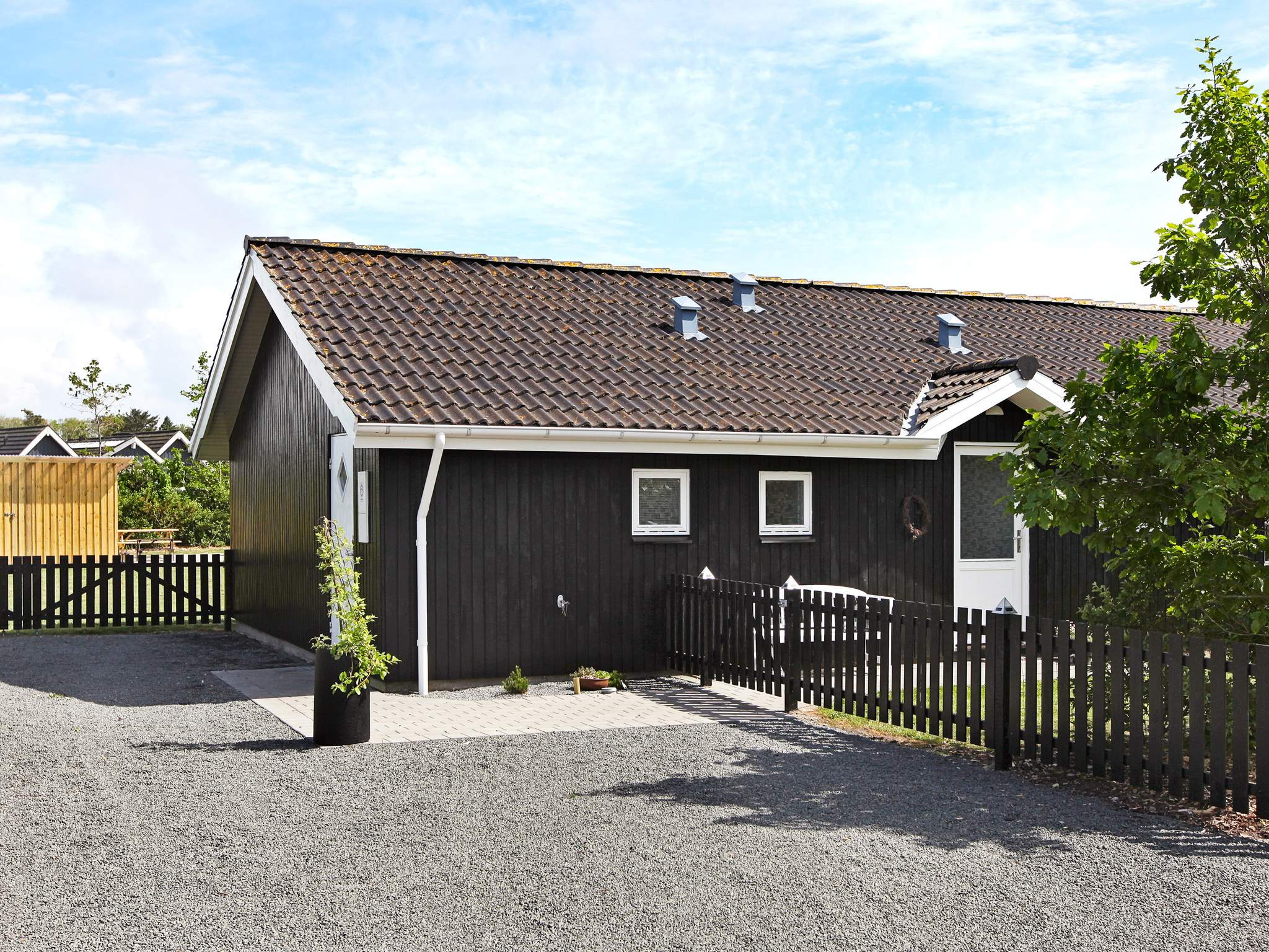 Ferienhaus Skaven Strand (1028954), Tarm, , Westjütland, Dänemark, Bild 20