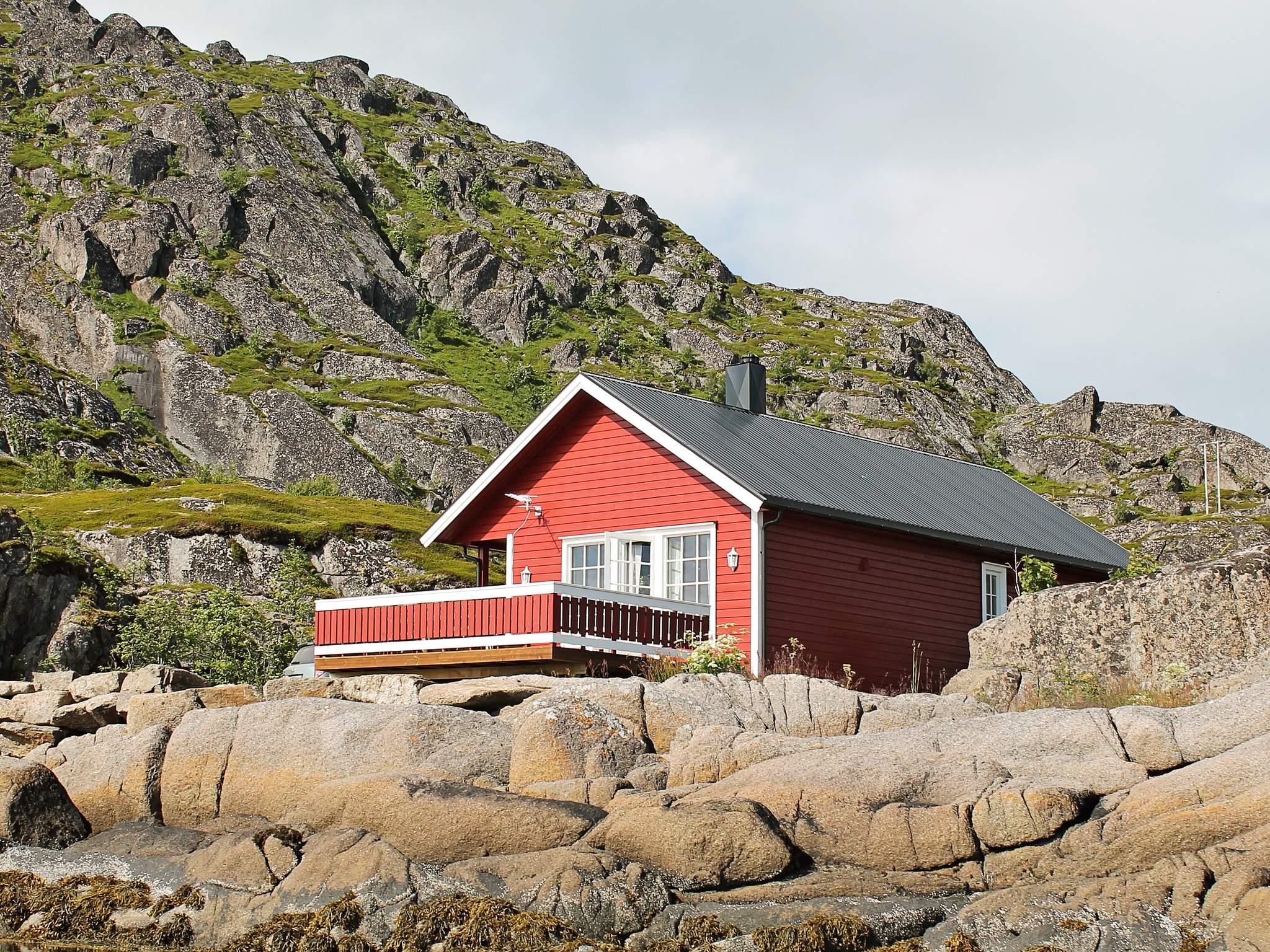 Ferienhaus Lofoten (1000212), Sennesvik, , Nordnorwegen, Norwegen, Bild 20