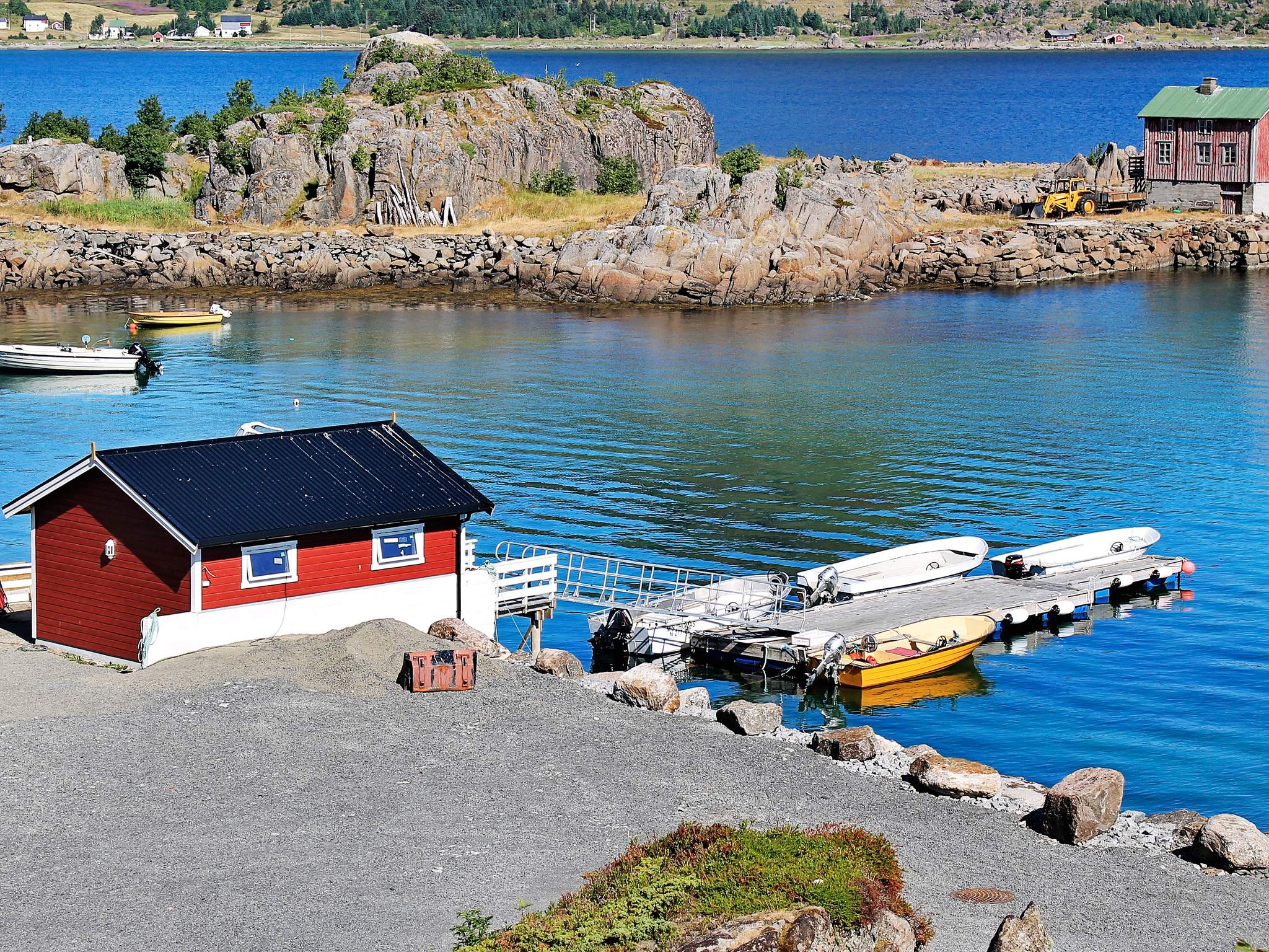 Ferienhaus Lofoten (1000212), Sennesvik, , Nordnorwegen, Norwegen, Bild 22