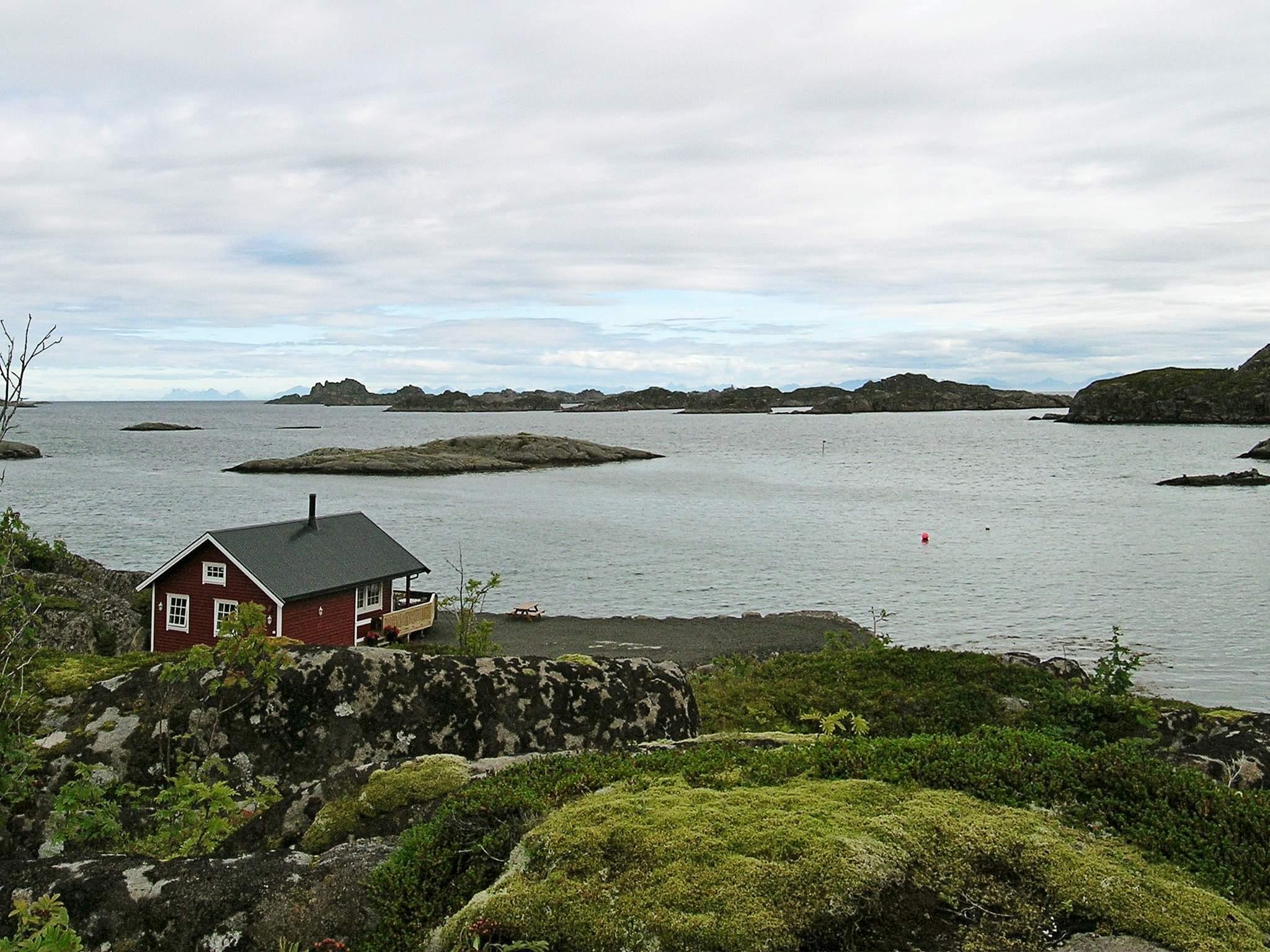 Ferienhaus Lofoten (1000212), Sennesvik, , Nordnorwegen, Norwegen, Bild 27