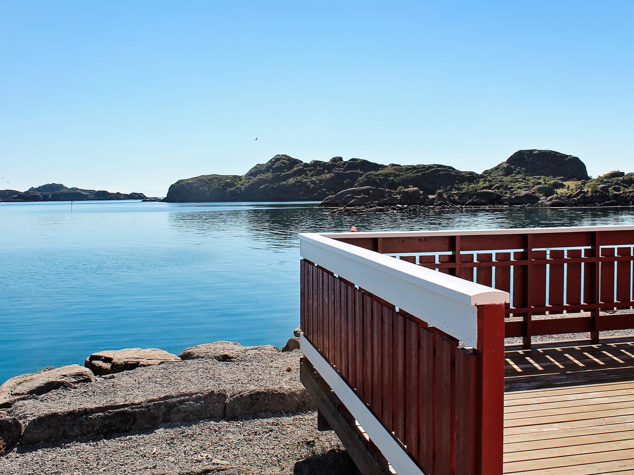 Ferienhaus Lofoten (1000212), Sennesvik, , Nordnorwegen, Norwegen, Bild 26