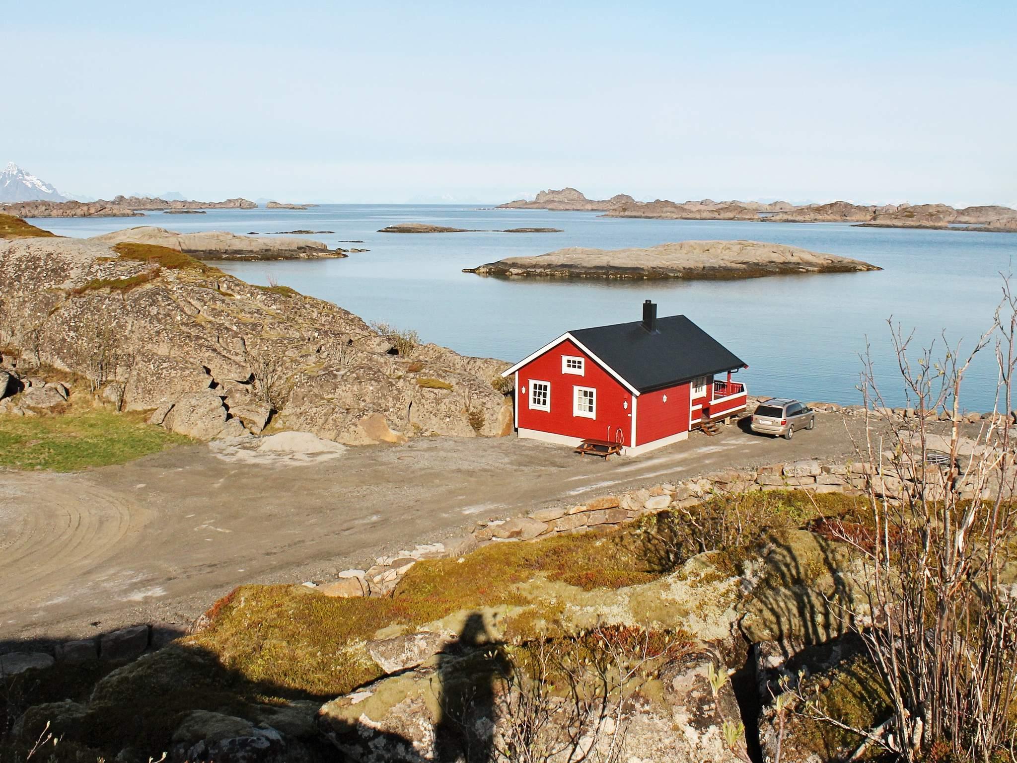 Ferienhaus Lofoten (1000212), Sennesvik, , Nordnorwegen, Norwegen, Bild 31