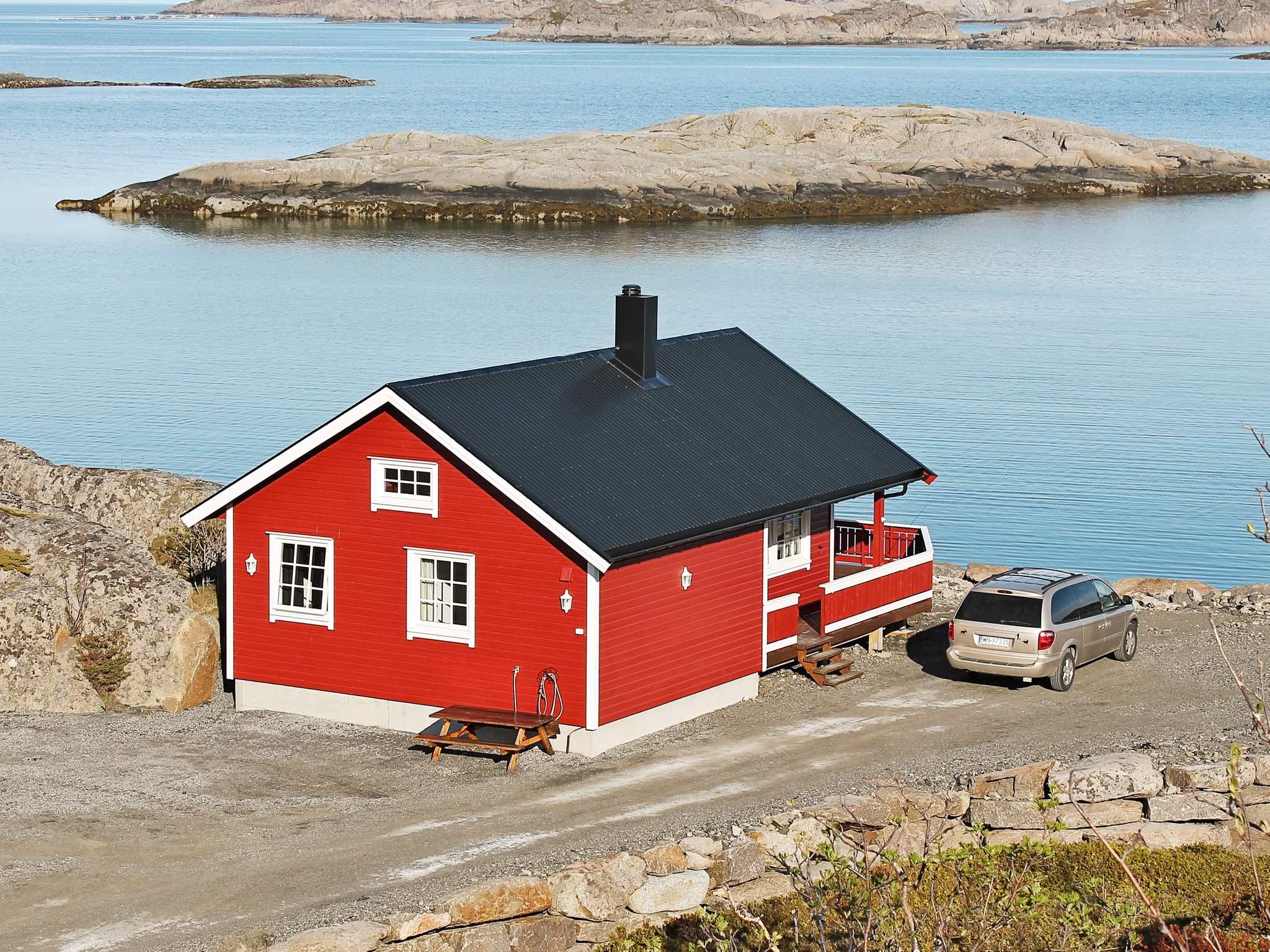 Ferienhaus Lofoten (1000212), Sennesvik, , Nordnorwegen, Norwegen, Bild 19
