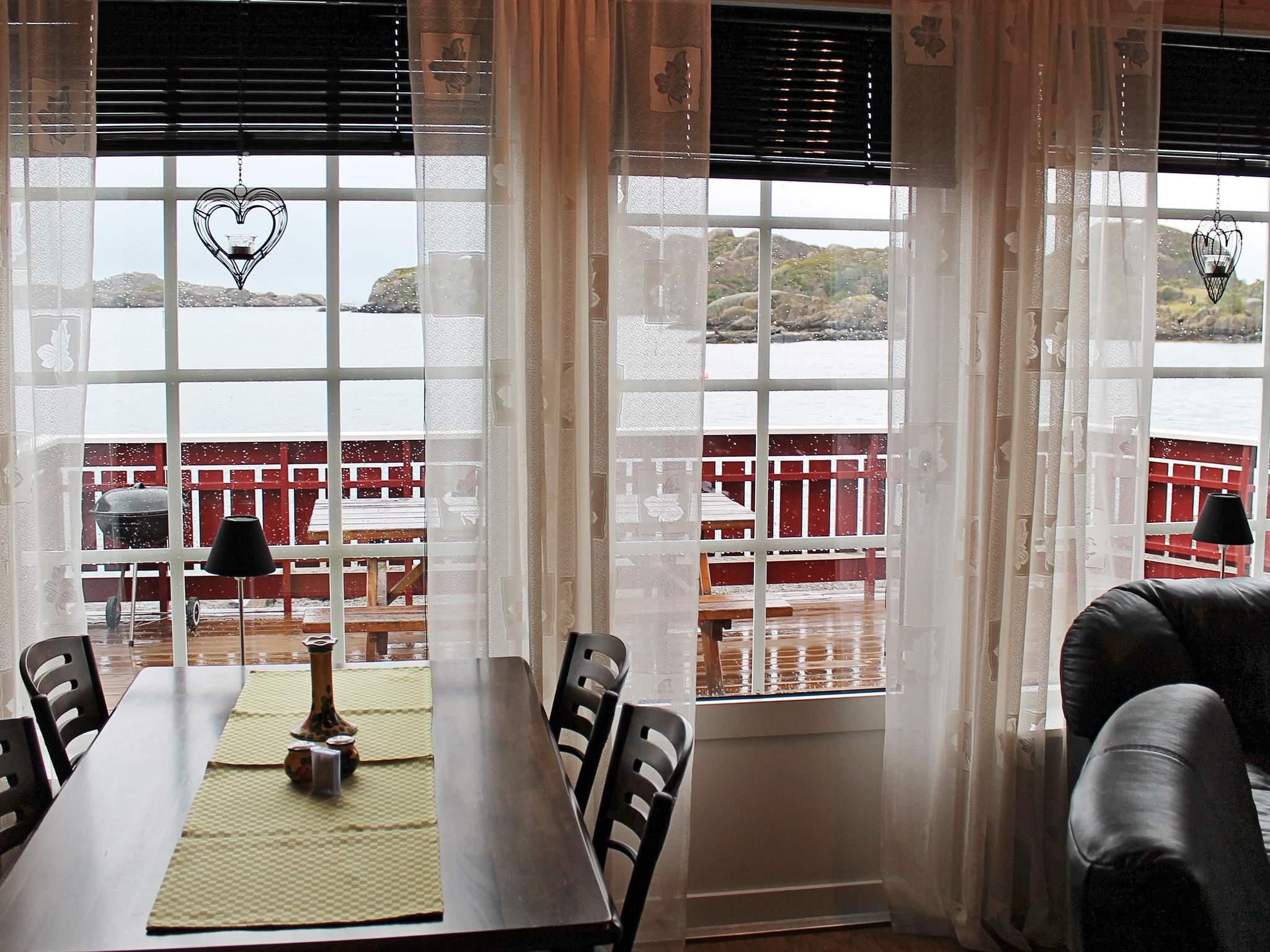 Ferienhaus Lofoten (1000212), Sennesvik, , Nordnorwegen, Norwegen, Bild 6