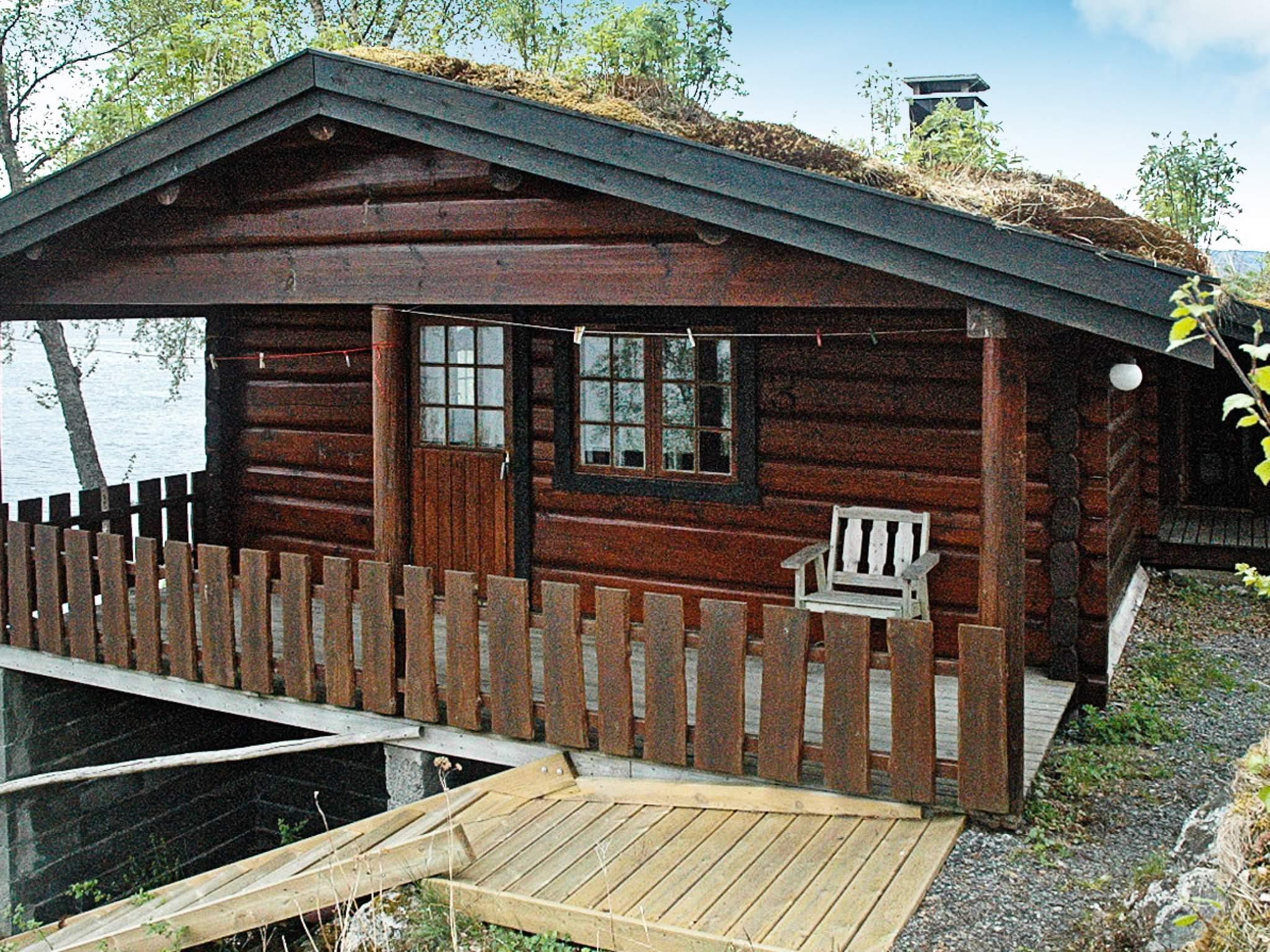 Ferienhaus Sjøasæter (1007184), Surna, More - Romsdal, Westnorwegen, Norwegen, Bild 1