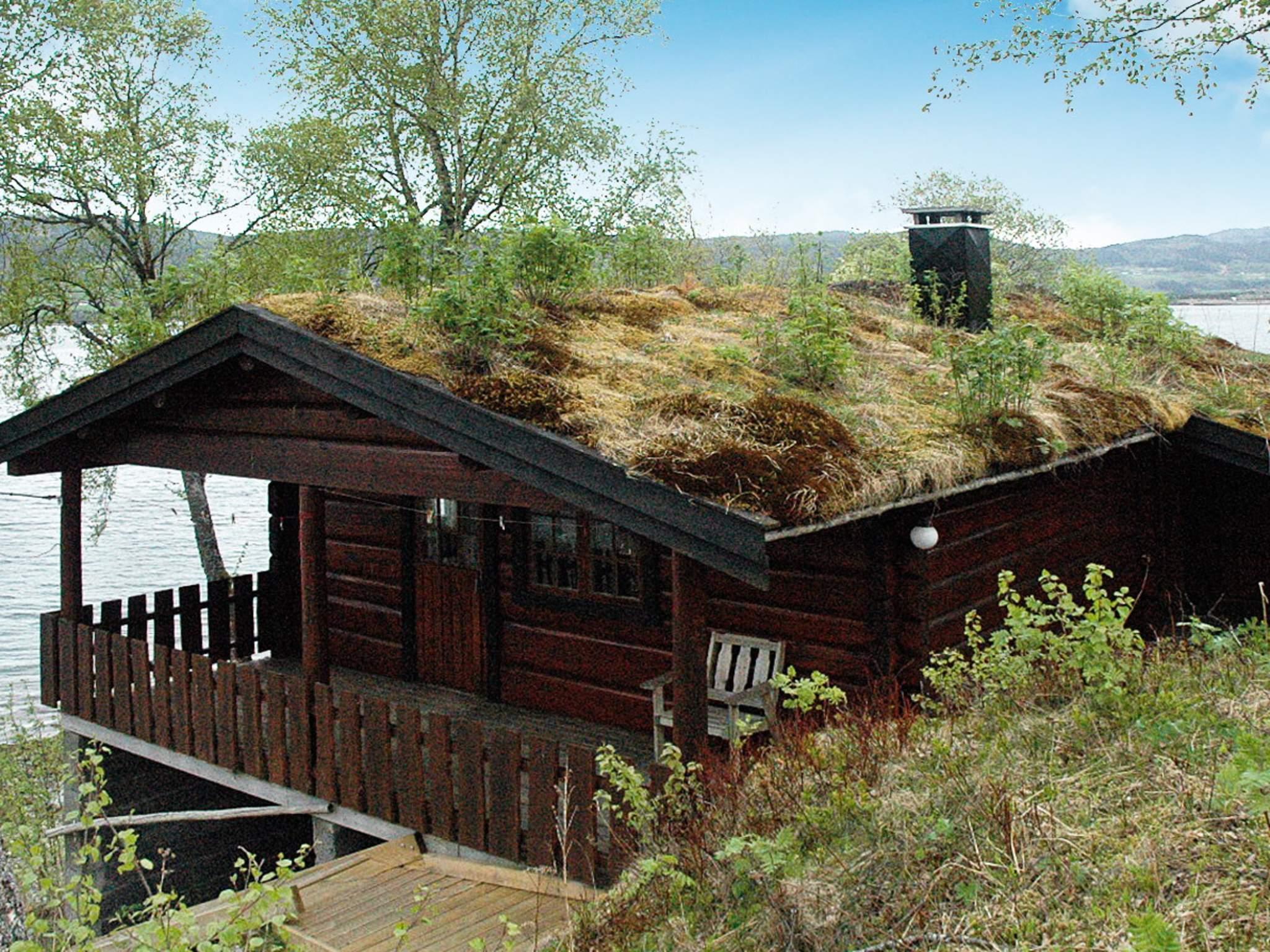 Ferienhaus Sjøasæter (1007184), Surna, More - Romsdal, Westnorwegen, Norwegen, Bild 8