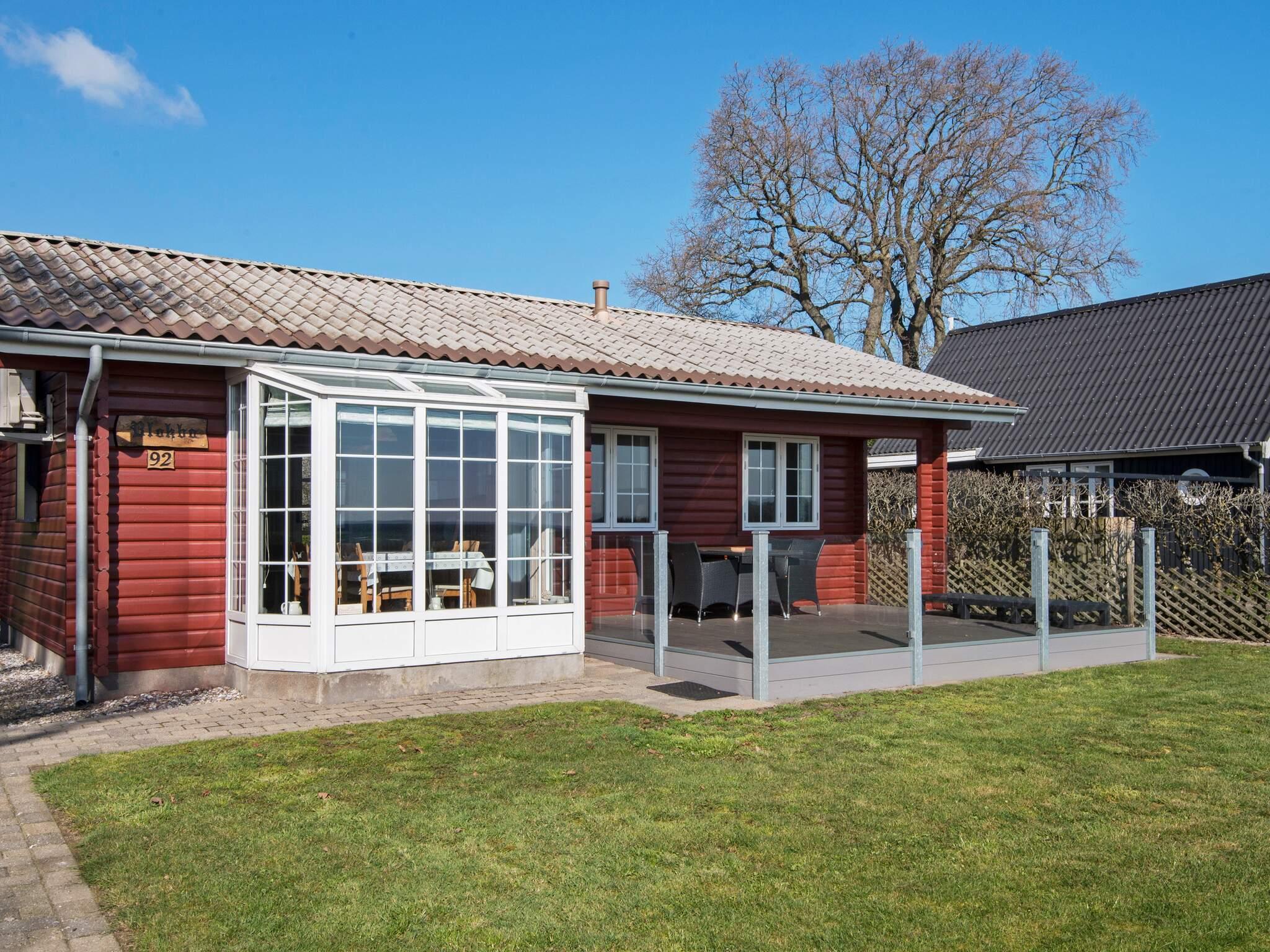 Ferienhaus Binderup Strand (1028967), Binderup, , Dänische Ostsee, Dänemark, Bild 17