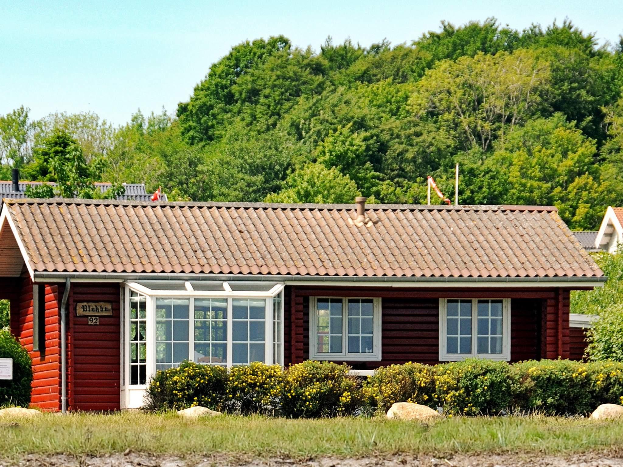 Ferienhaus Binderup Strand (1028967), Binderup, , Dänische Ostsee, Dänemark, Bild 16