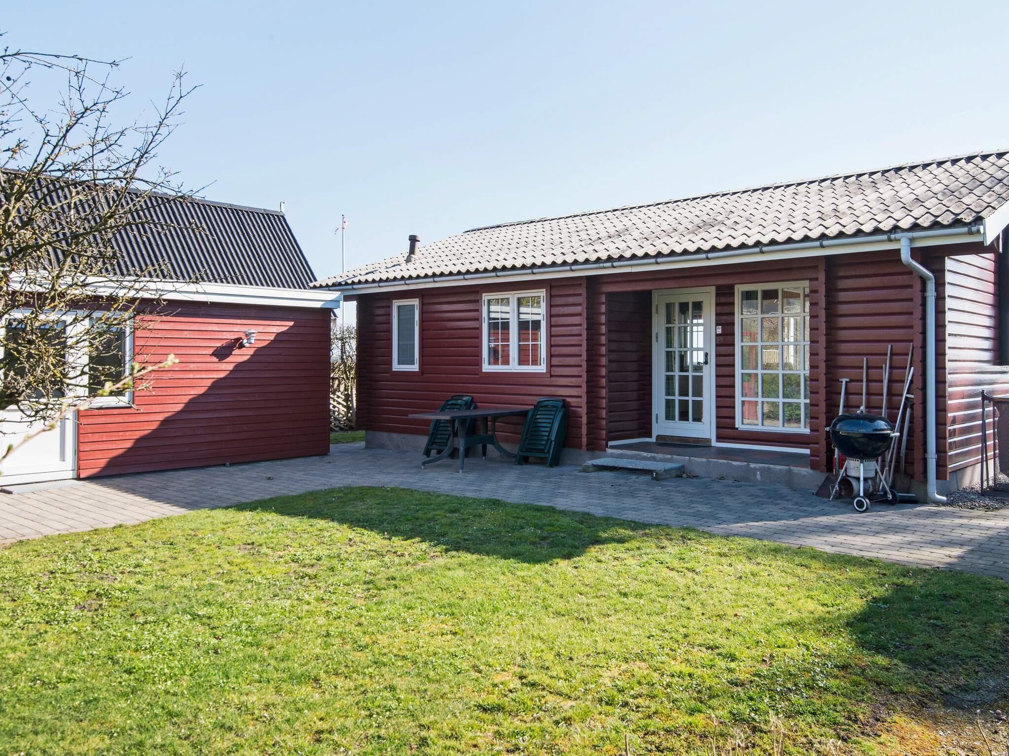 Ferienhaus Binderup Strand (1028967), Binderup, , Dänische Ostsee, Dänemark, Bild 22