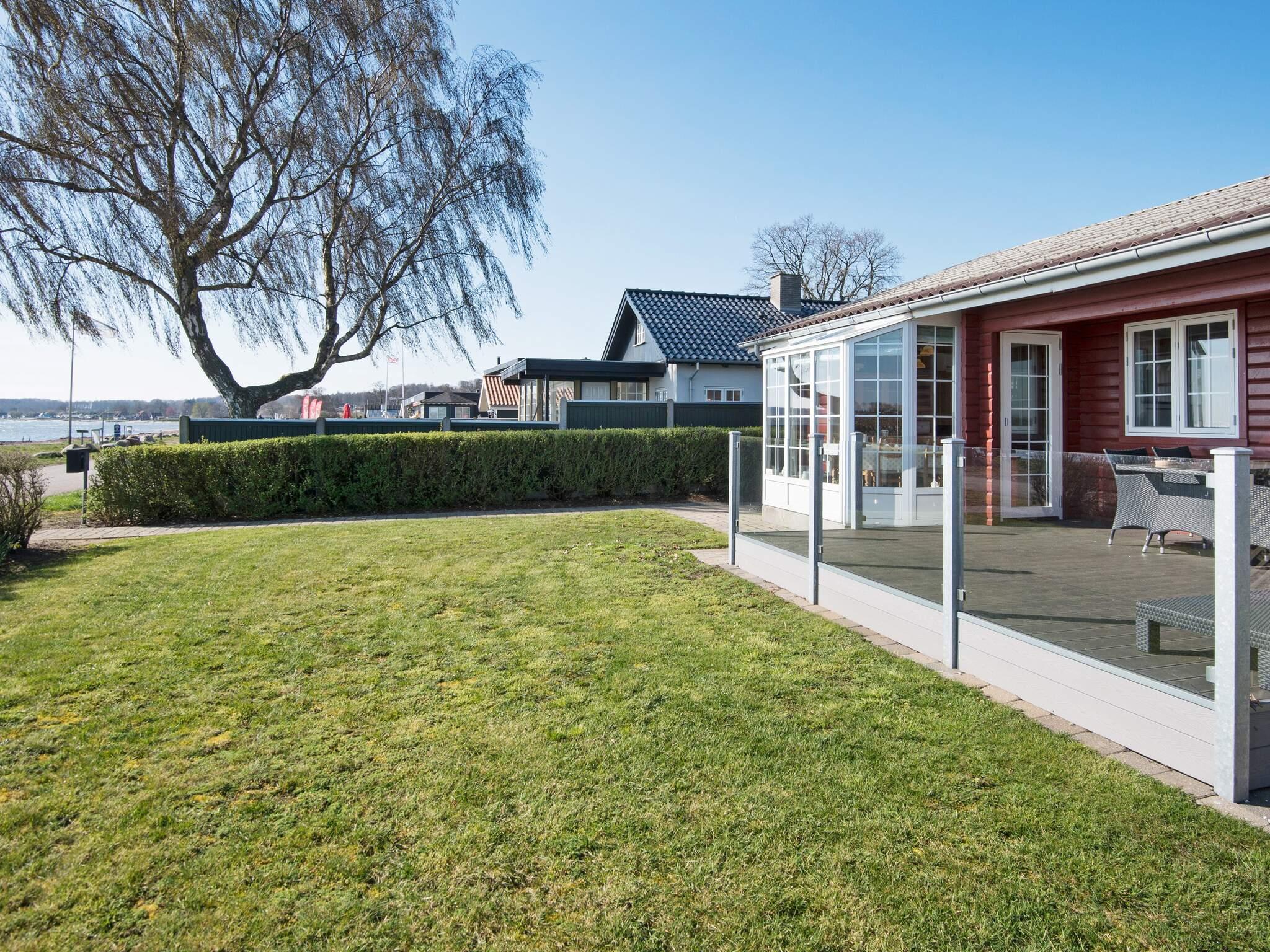 Ferienhaus Binderup Strand (1028967), Binderup, , Dänische Ostsee, Dänemark, Bild 20