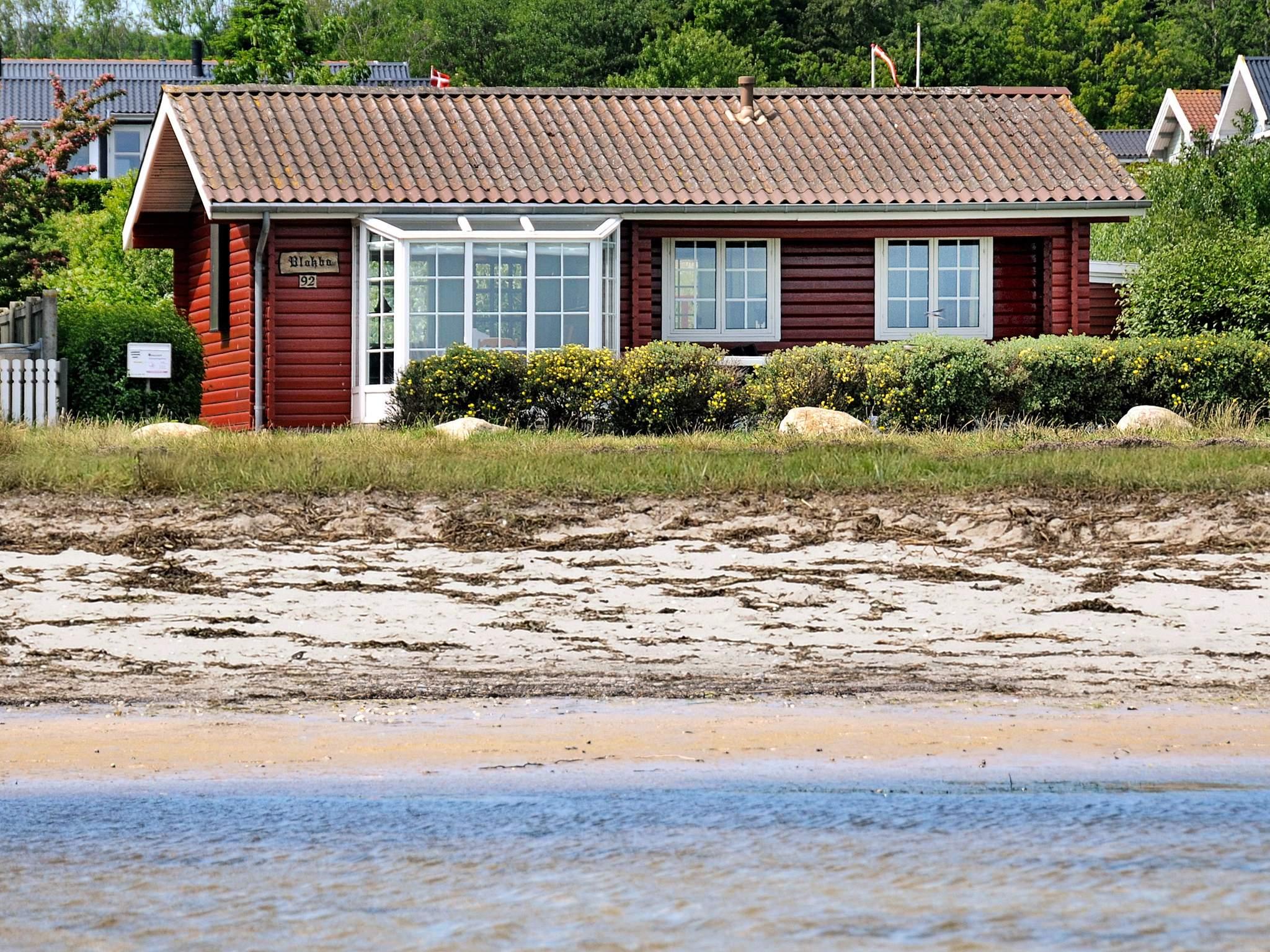 Ferienhaus Binderup Strand (1028967), Binderup, , Dänische Ostsee, Dänemark, Bild 1