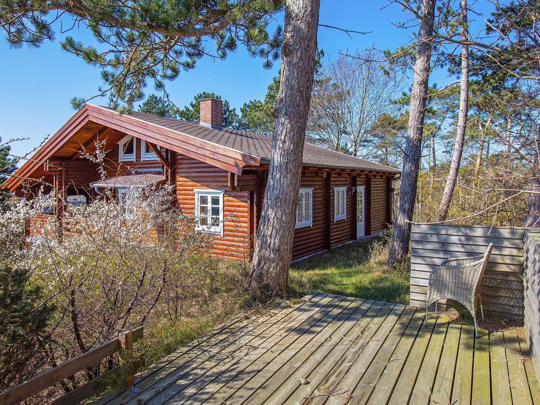 Ferienhaus Røsnæs (2591470), Kalundborg, , Westseeland, Dänemark, Bild 19