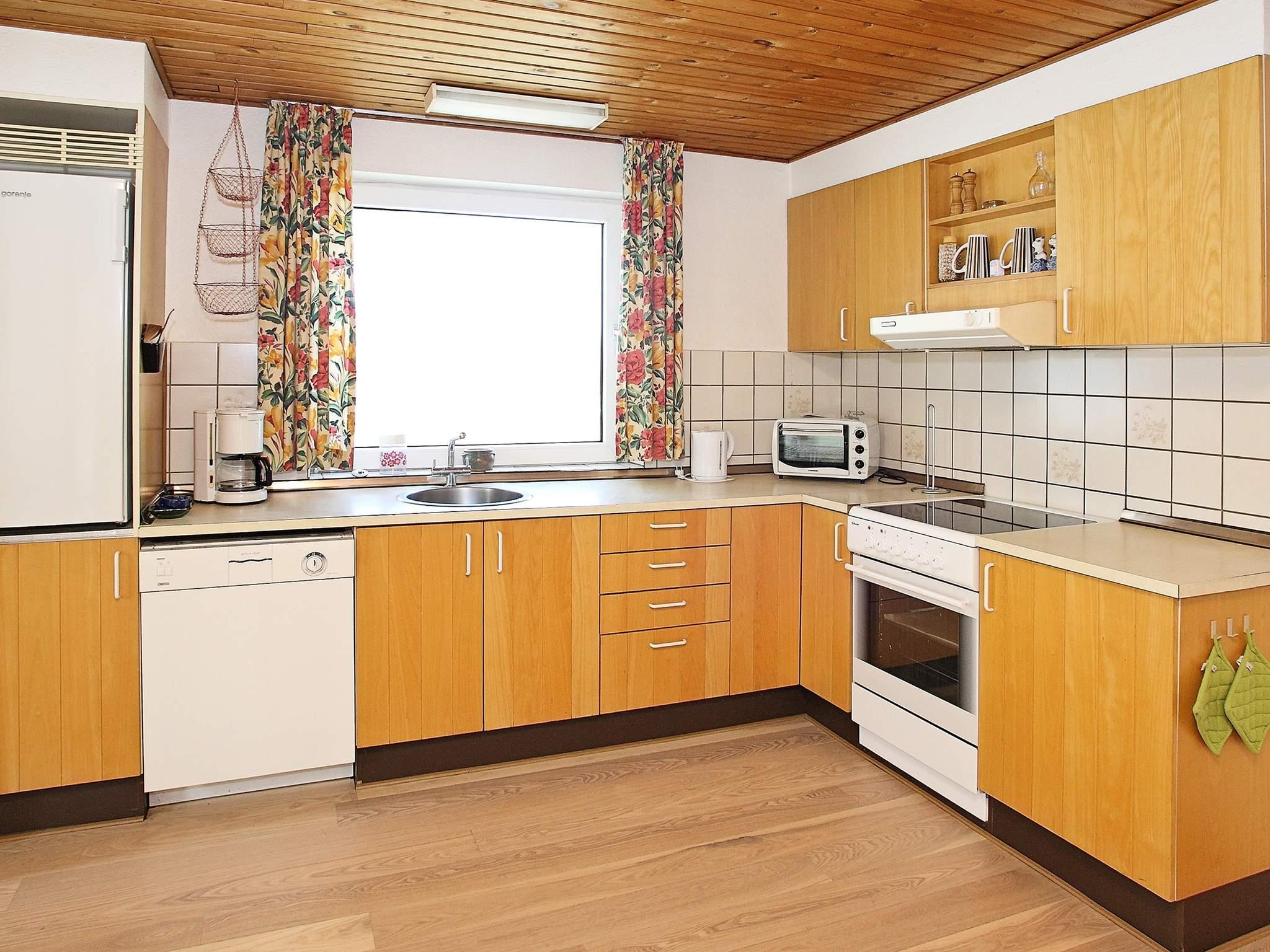 Ferienhaus Lild Strand (1028976), Lild Strand, , Dänische Nordsee, Dänemark, Bild 5
