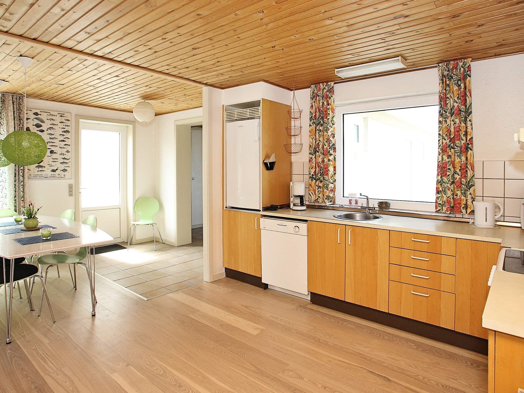 Ferienhaus Lild Strand (1028976), Lild Strand, , Dänische Nordsee, Dänemark, Bild 6