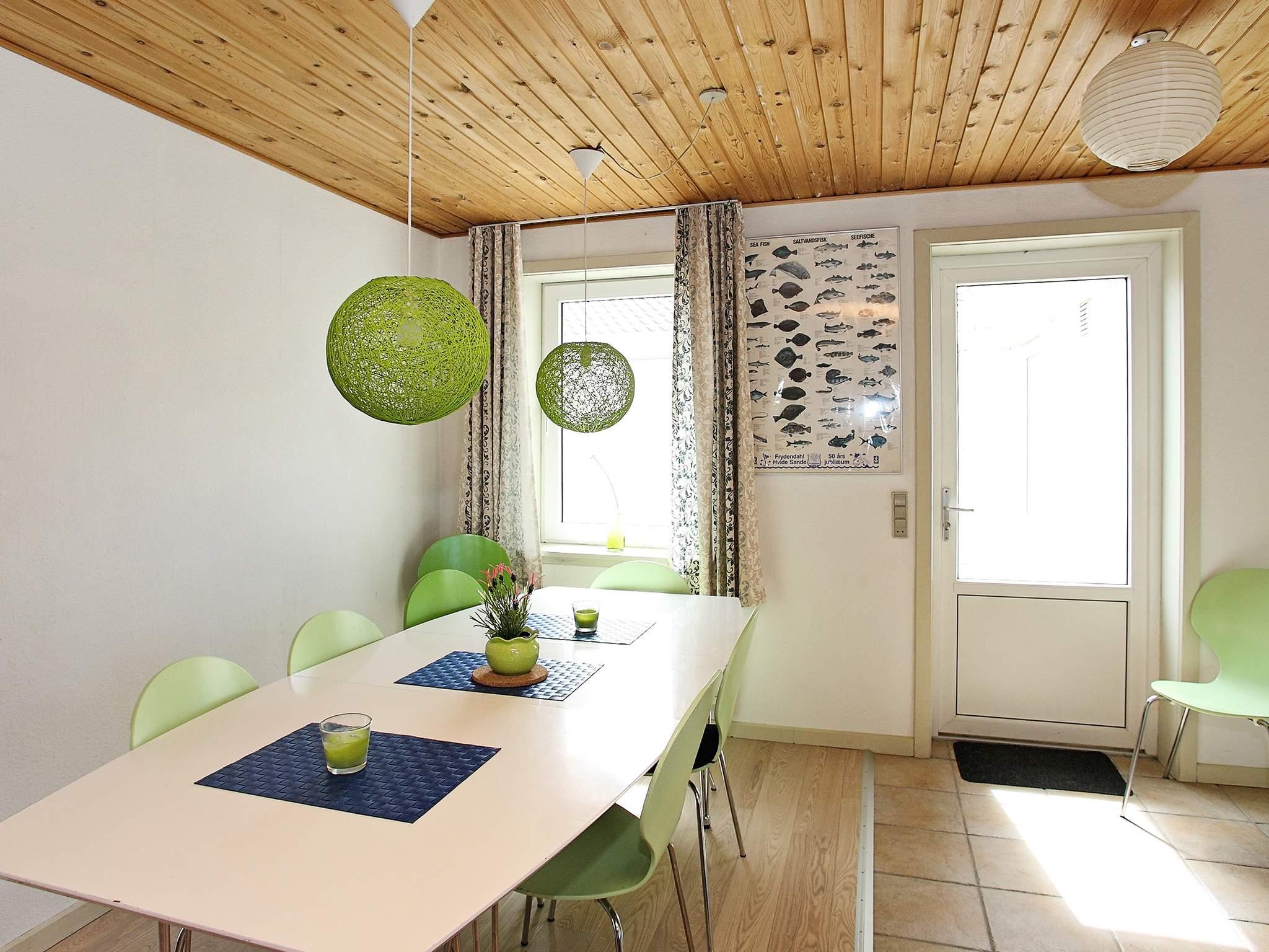 Ferienhaus Lild Strand (1028976), Lild Strand, , Dänische Nordsee, Dänemark, Bild 4