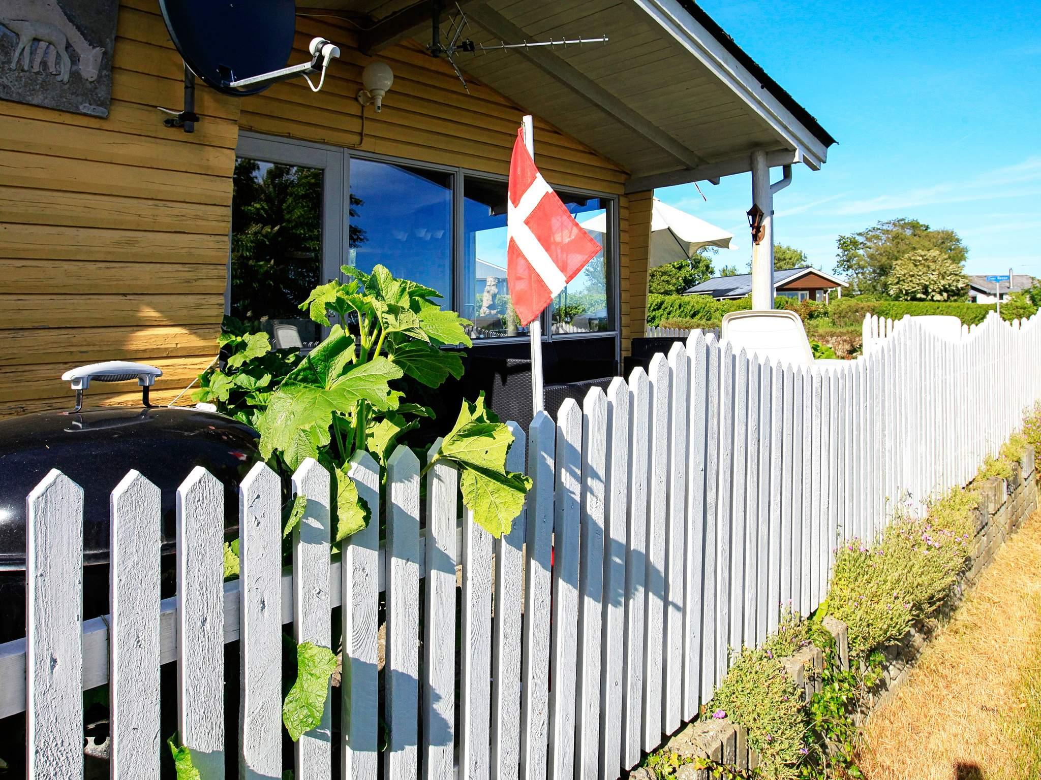 Ferienhaus Skyum Østerstrand (2355453), Skyum, Thy, Limfjord, Dänemark, Bild 13